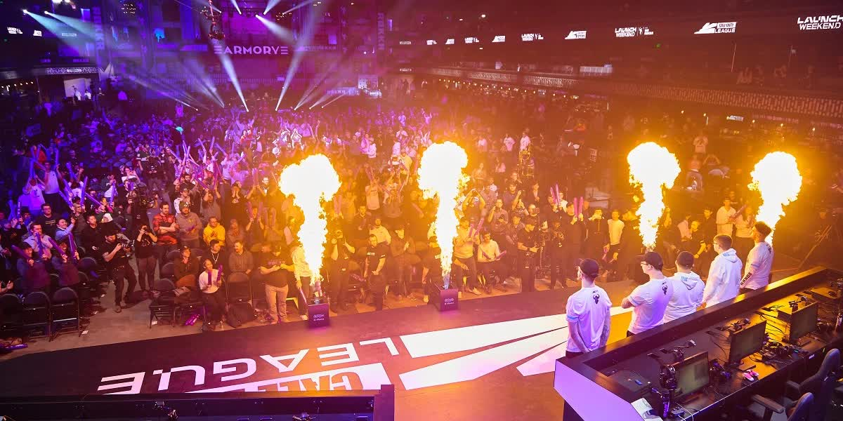 Astro and US Army drop Call of Duty League sponsorship