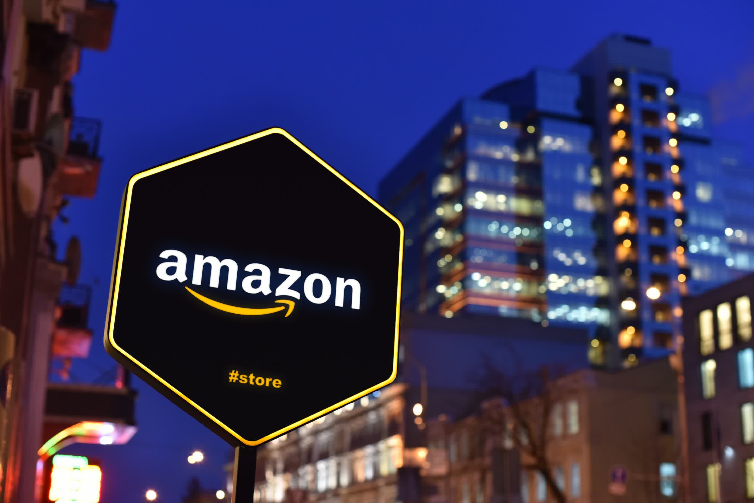 Amazon is planning to open larger retail locations to compete with department stores