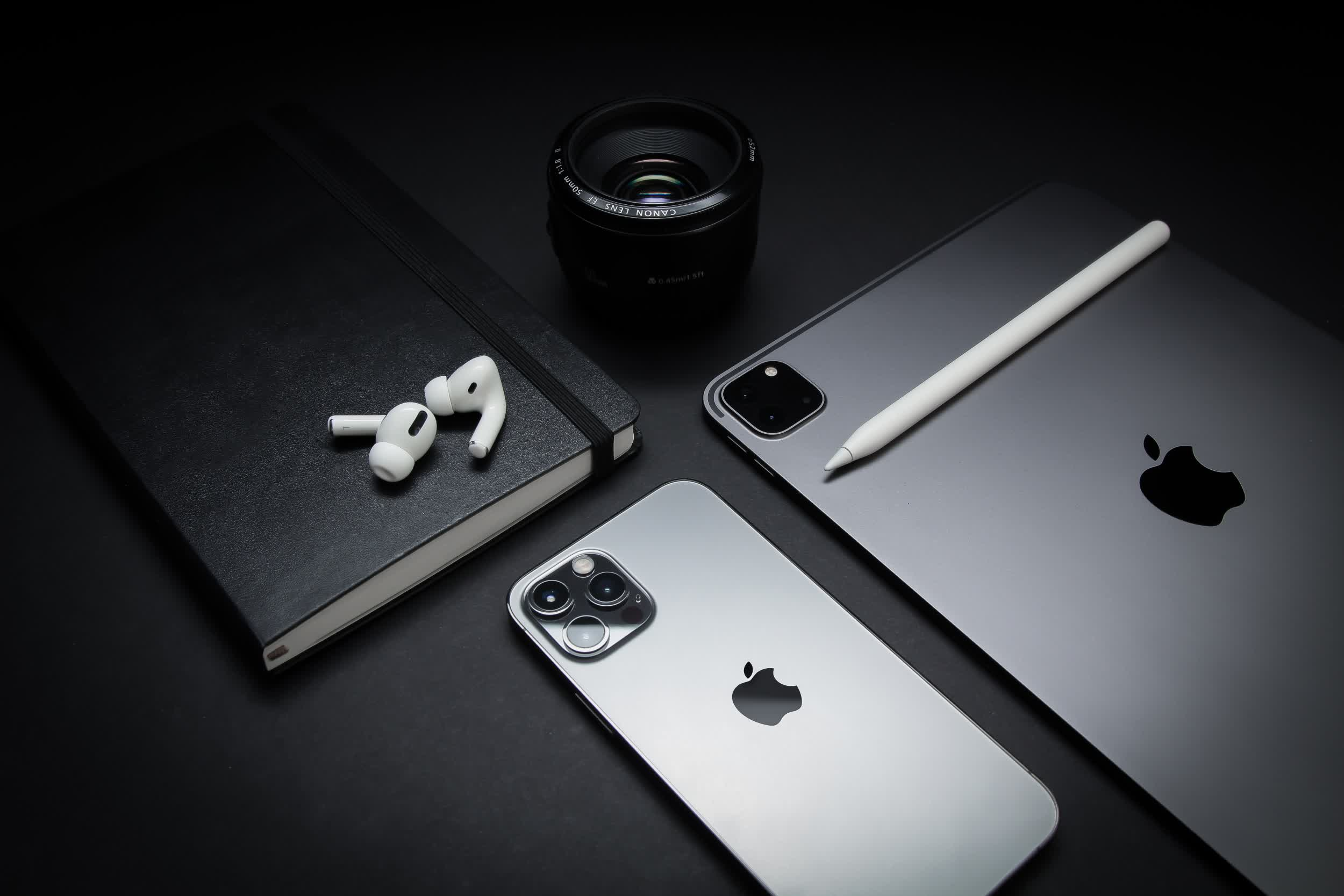 Apple may host multiple September events, cramming all fall product launches into a single month