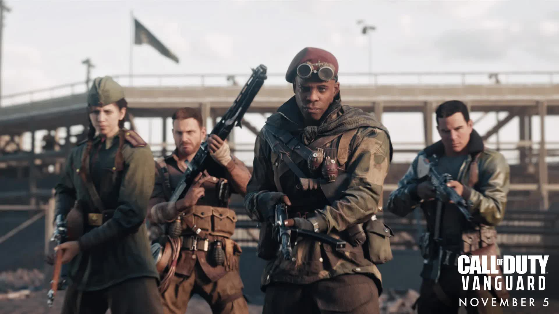 Call of Duty's upcoming Kernel-level anti-cheat driver already leaked