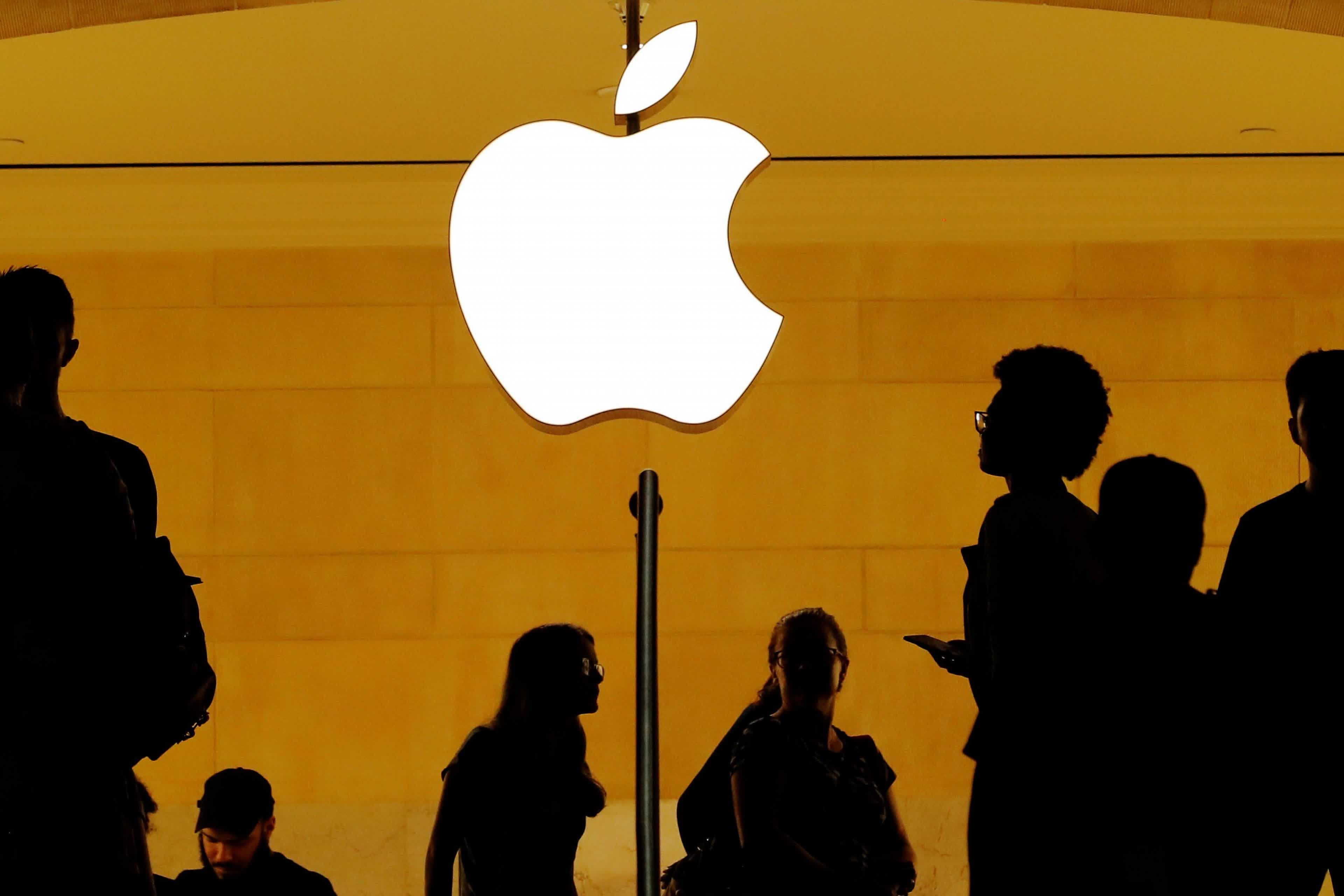 Apple says it's already scouring your emails for child abuse material