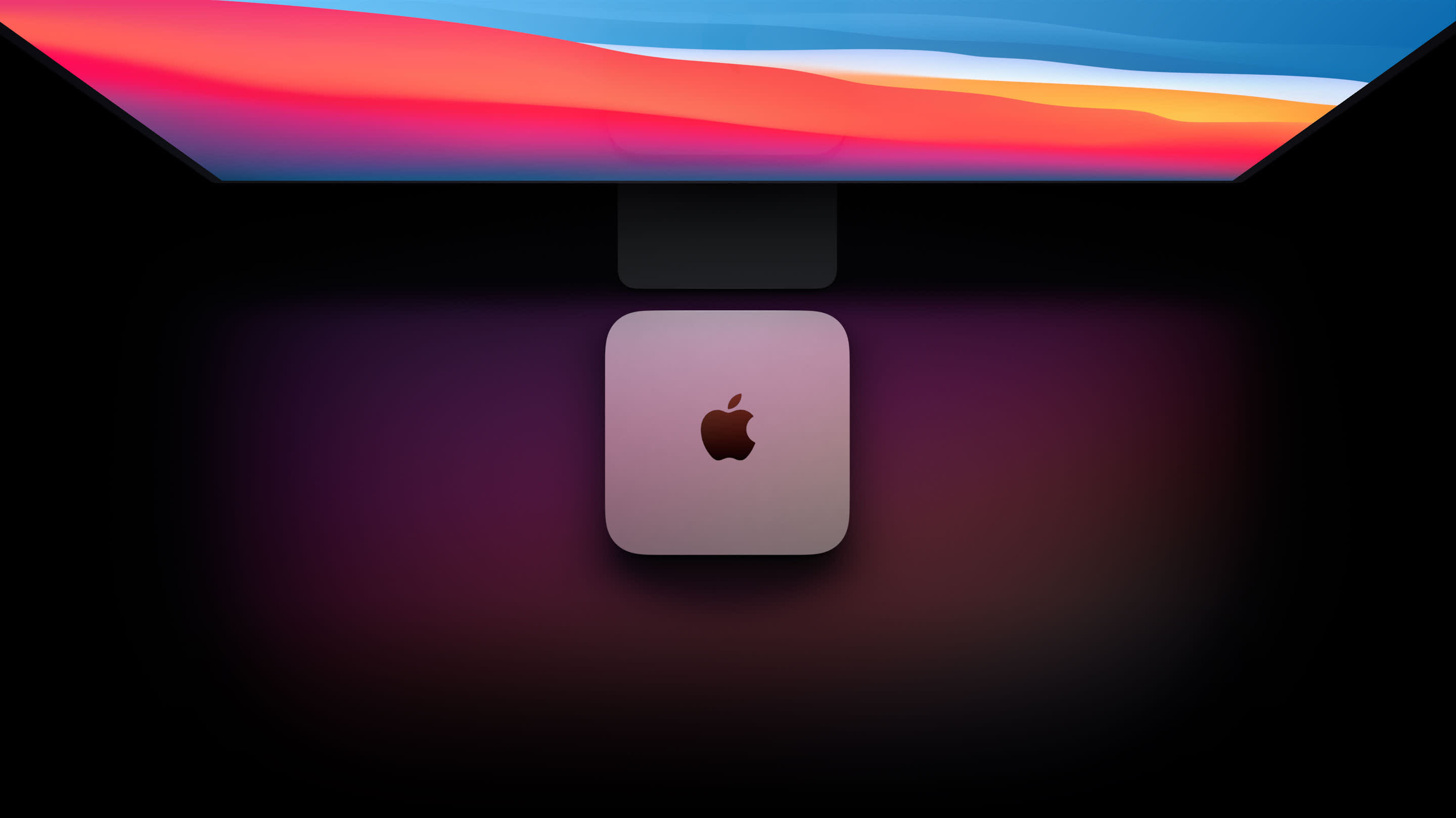 A redesigned Mac mini with M1X chipset and more ports could land in the coming months