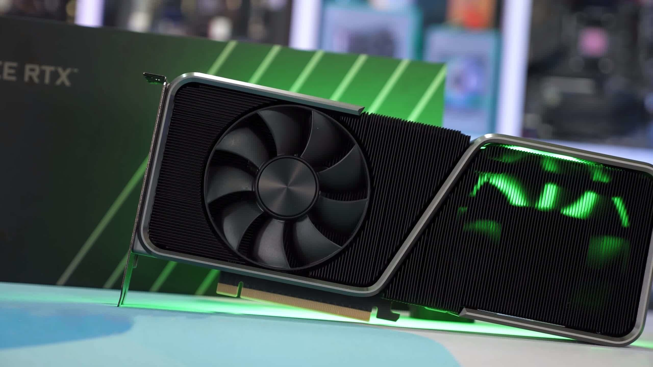 Best Buy will have Nvidia RTX 30 Series cards in stock at select stores tomorrow