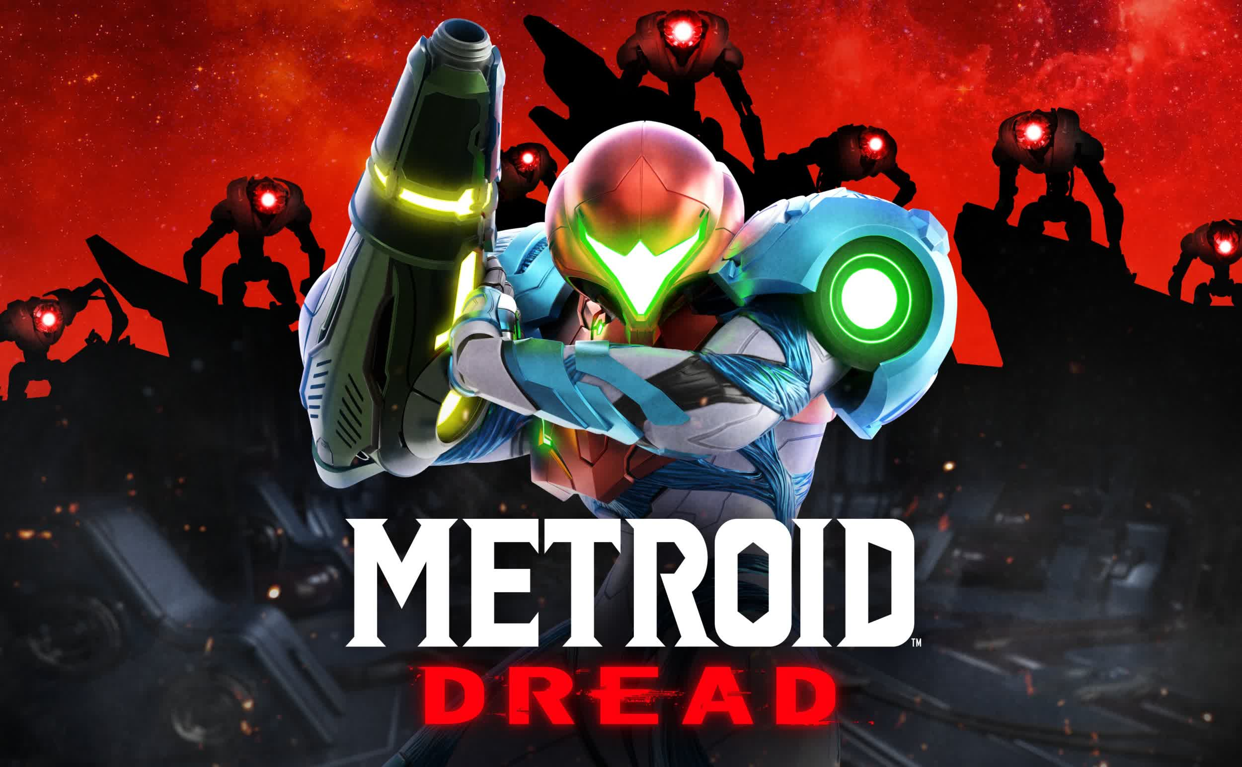 Nintendo's latest Metroid Dread trailer highlights frenetic gameplay and familiar foes