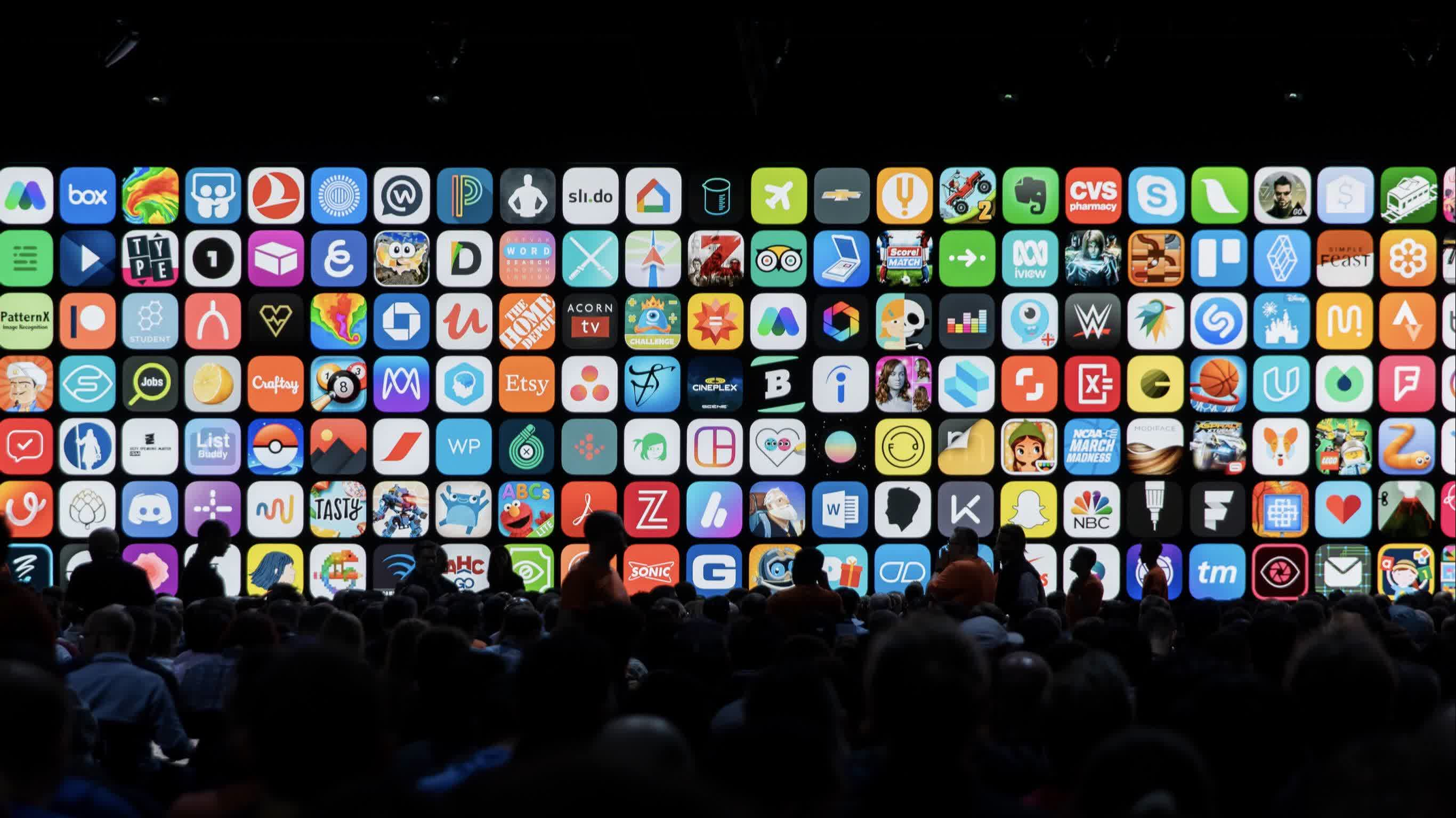 Apple will make changes to App Store rules to settle class-action lawsuit