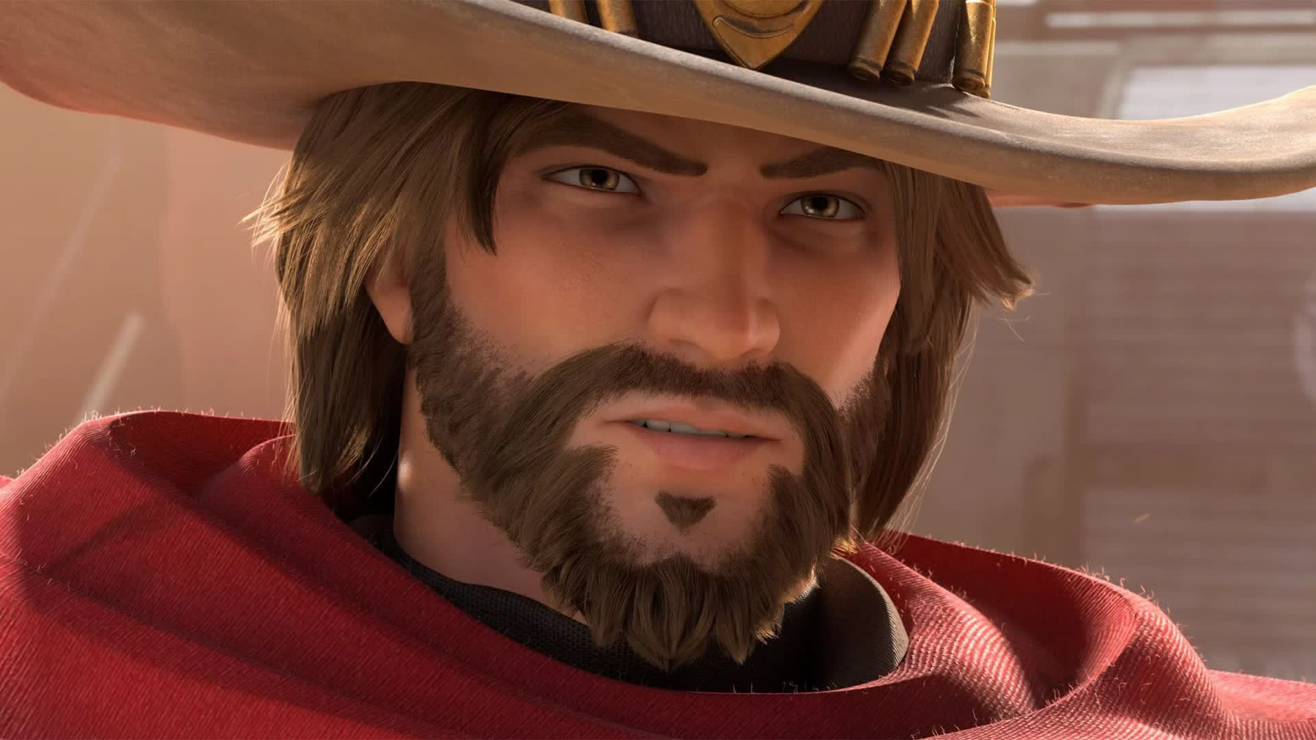 Overwatch's McCree is being renamed amid Blizzard sexual harassment lawsuit; company stops naming characters after employees
