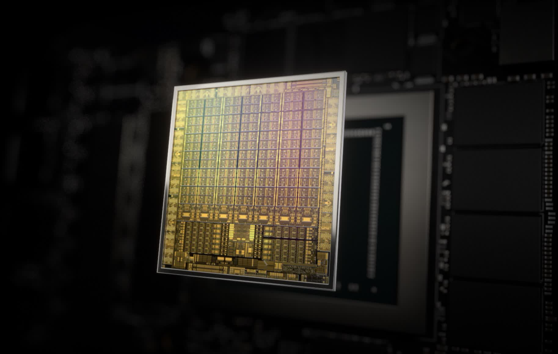 More rumors suggest Nvidia Lovelace a.k.a. RTX 4000 series will use TSMC N5