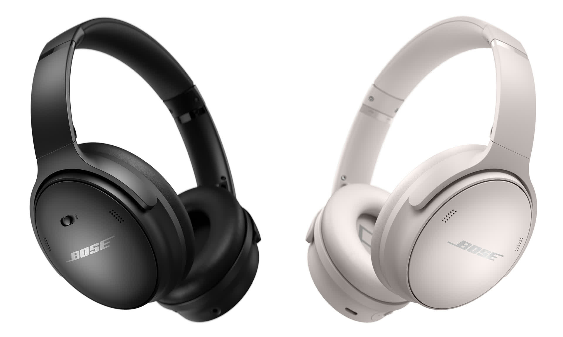 Bose's new QuietComfort 45 is a small, but welcome upgrade to the QuietComfort 35 II