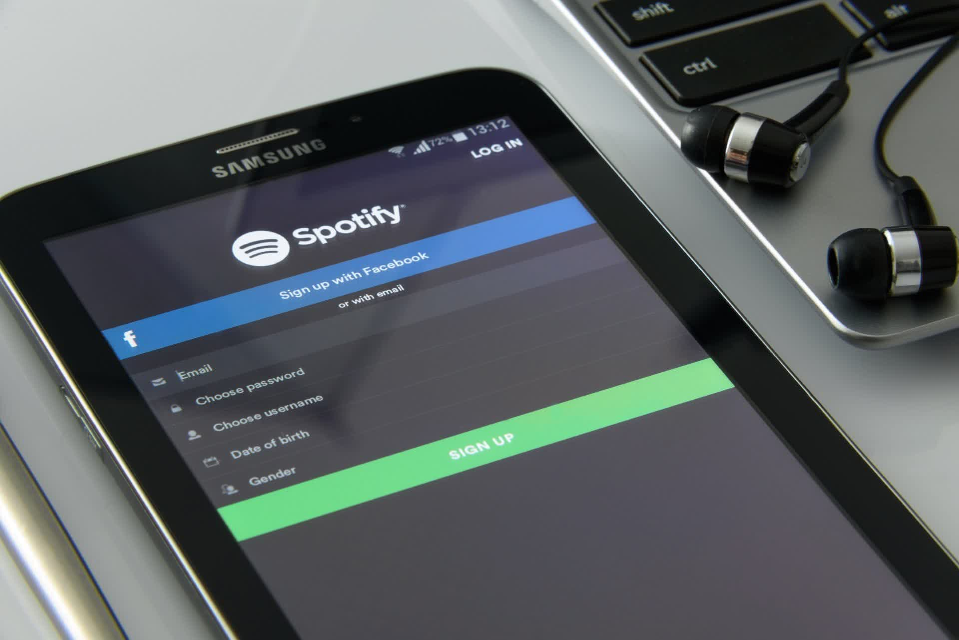 Spotify rolls out Blend playlists that combines the listening tastes of two users