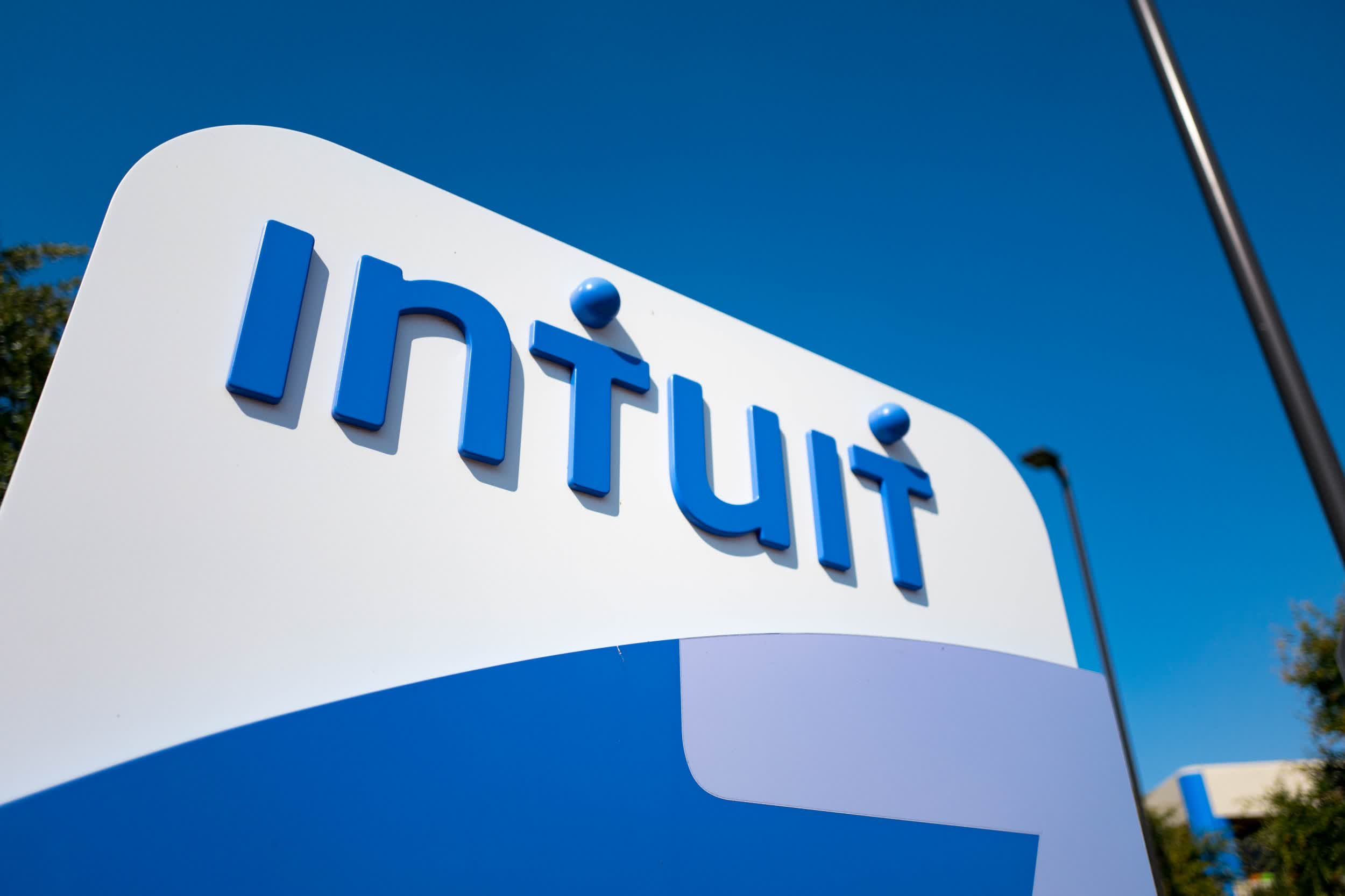 Intuit said to be mulling $10B acquisition of e-mail marketing service Mailchimp
