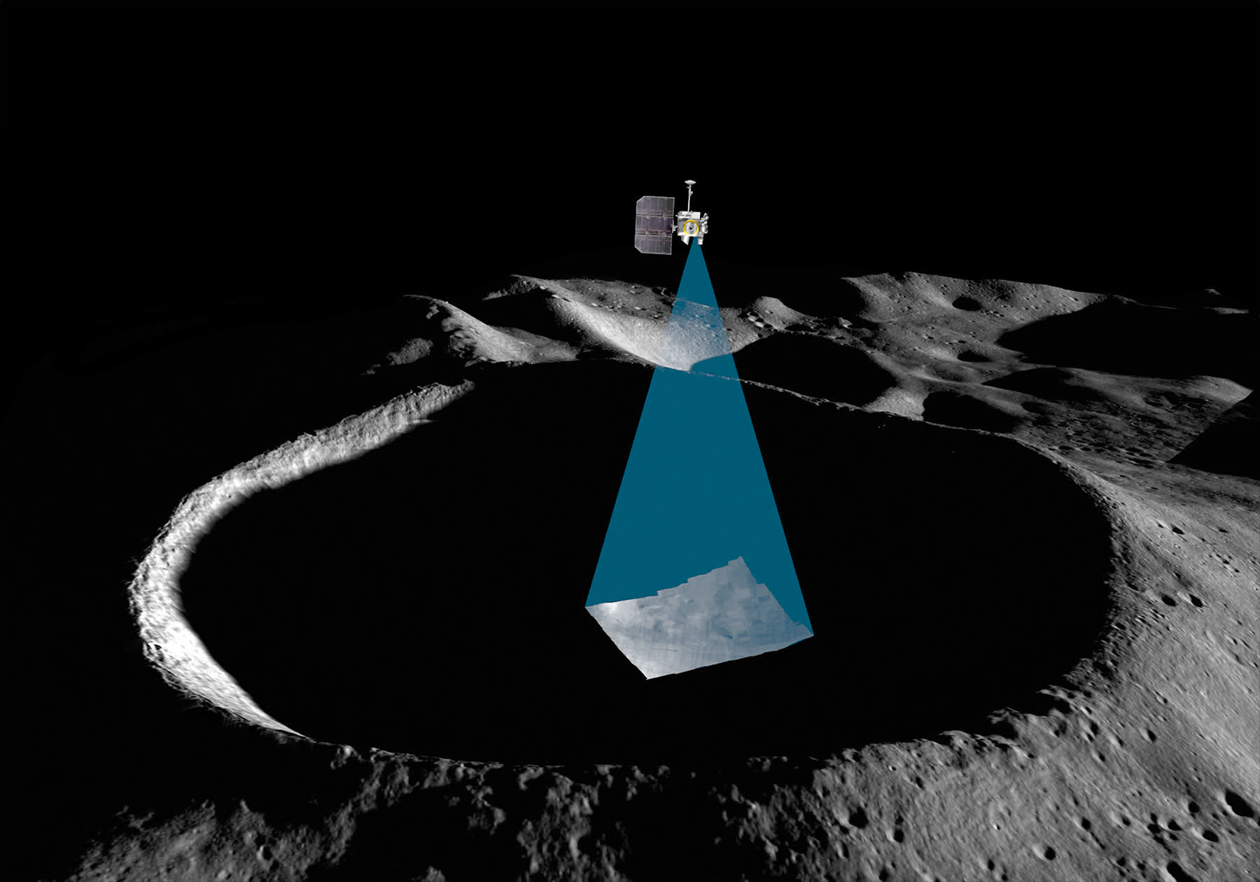 South Korea's first lunar expedition is on track for August 2022 launch