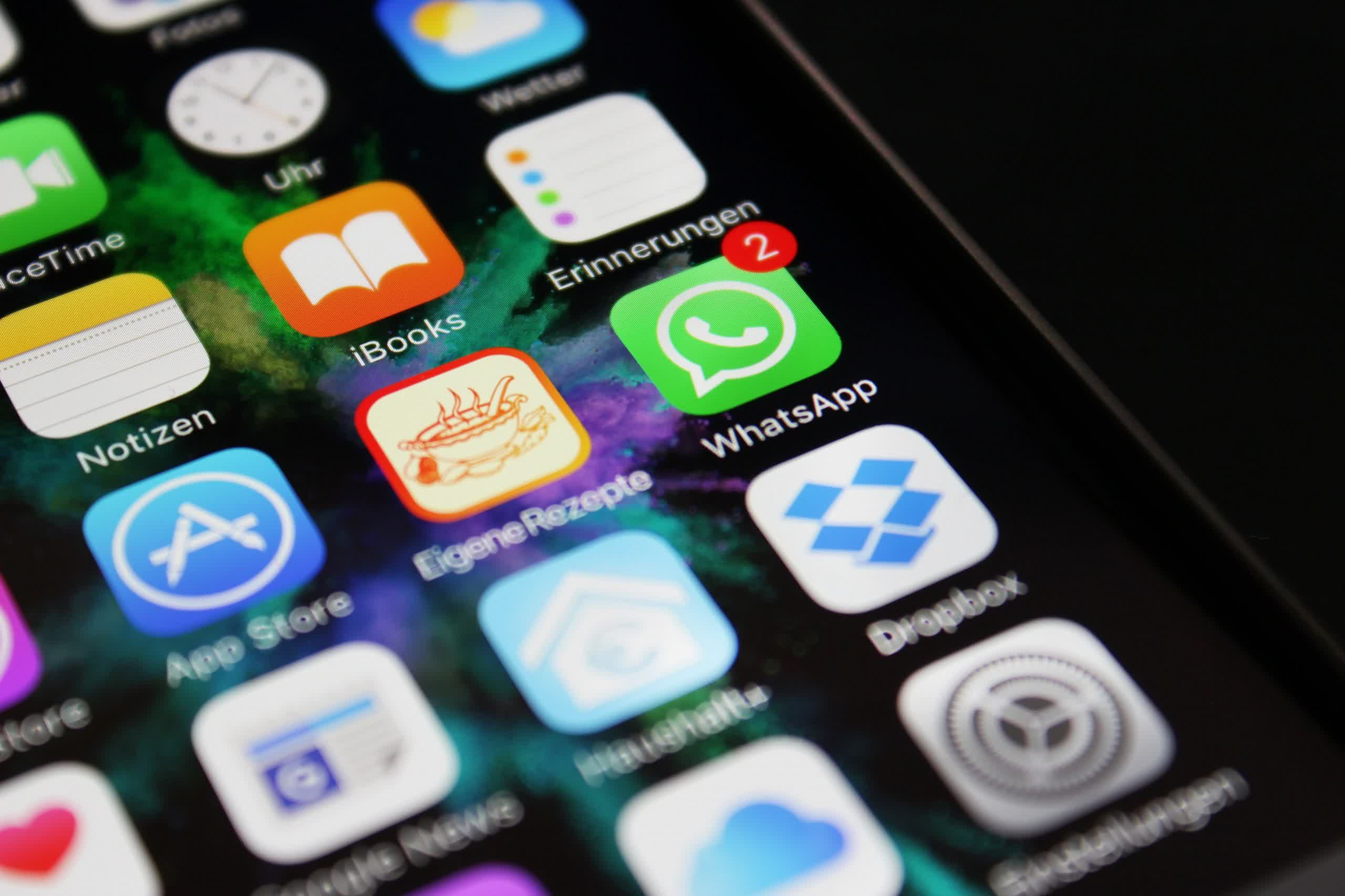WhatsApp fined a record $267 million for GDPR violations