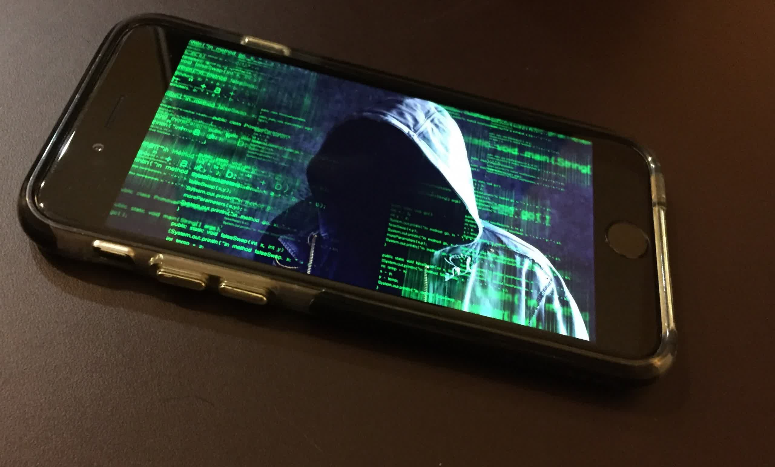 Makers of spyware app 'SpyFone' and its CEO get slapped with proposed ban by the FTC