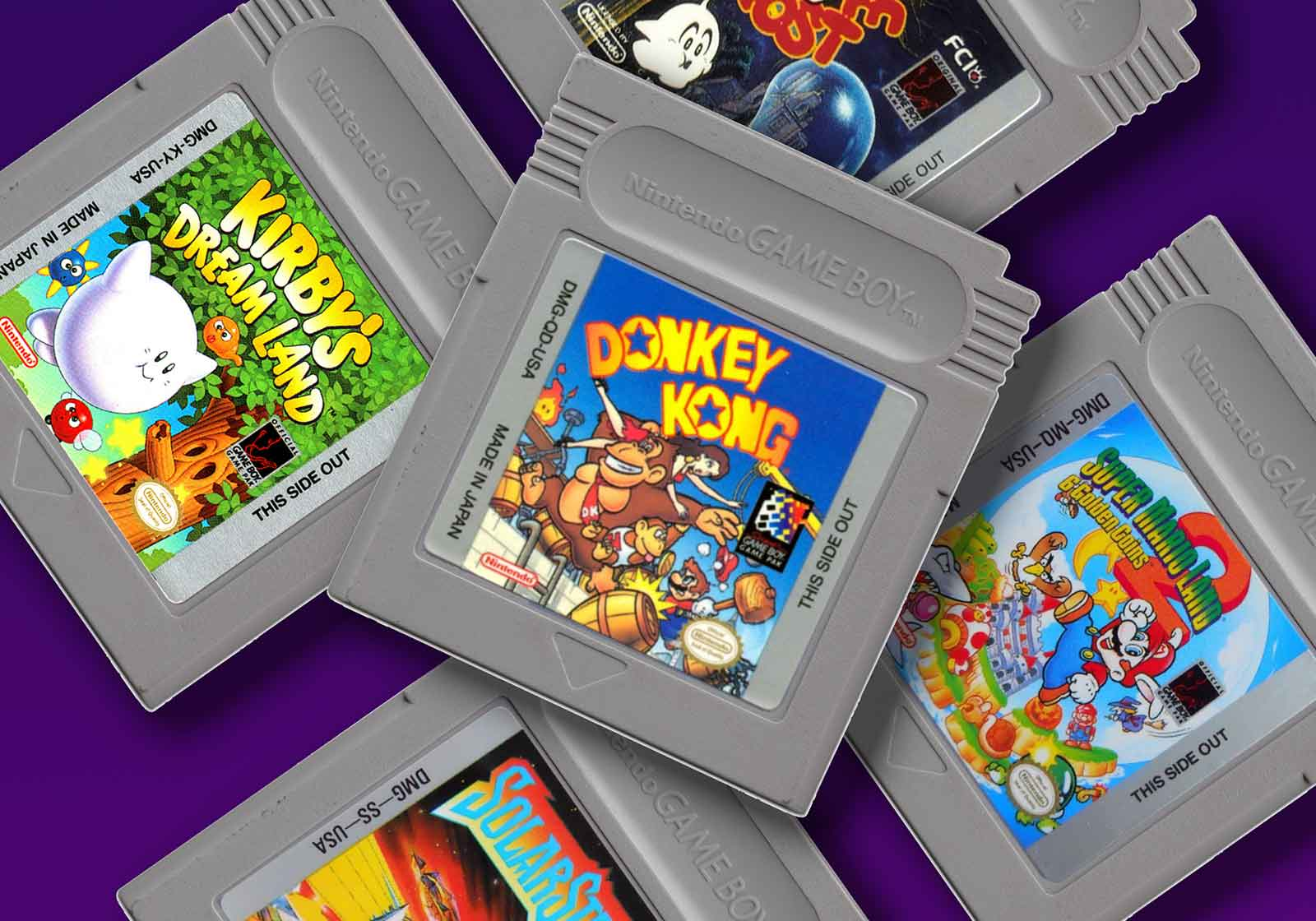 Nintendo could add Game Boy, Game Boy Color titles to Switch Online service 'really soon'