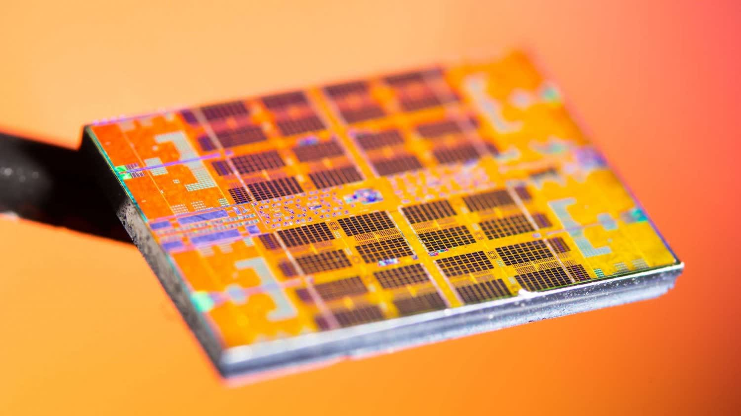 China's SMIC pours $8.87 billion into building a new chip plant in Shanghai
