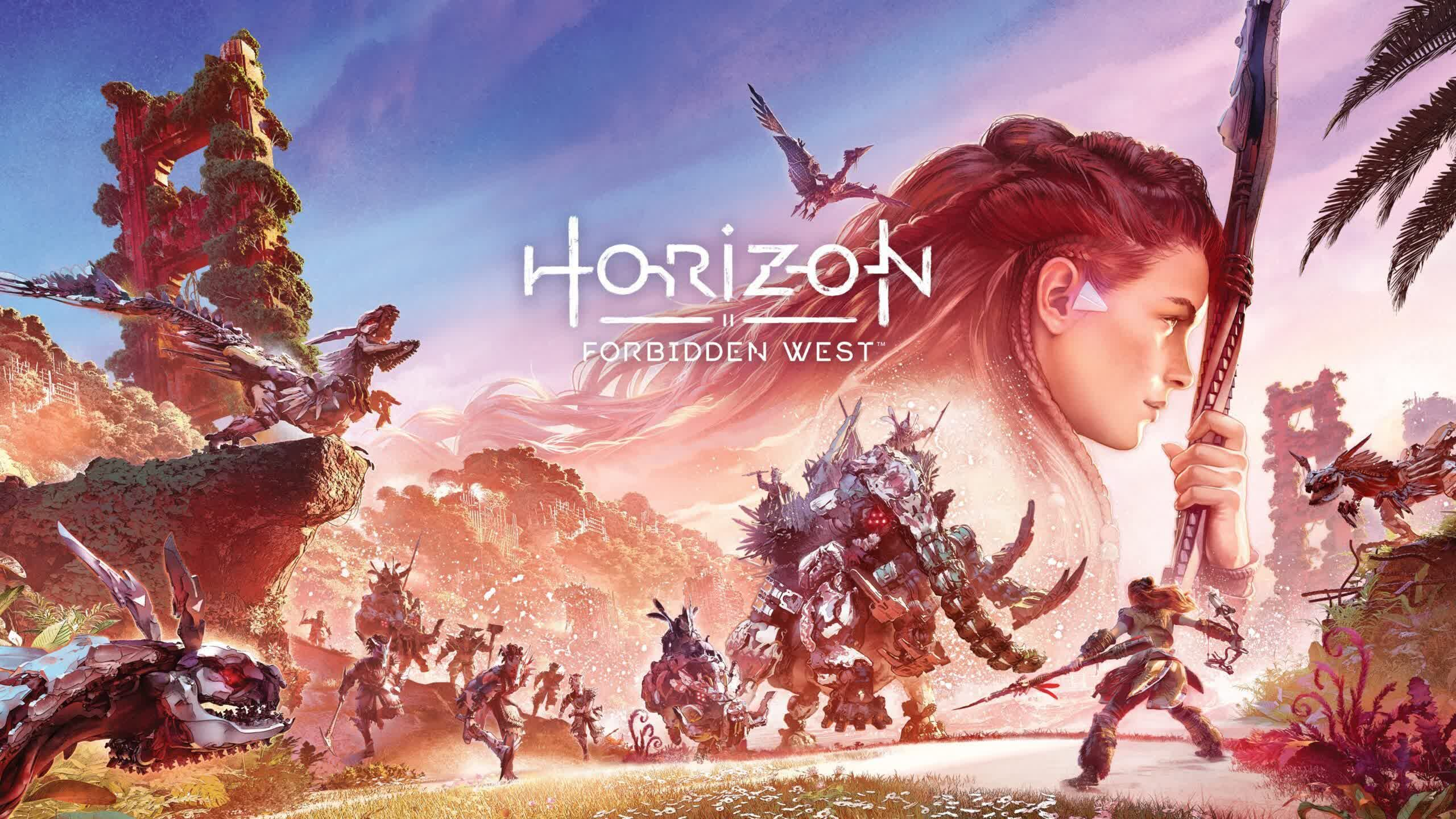 Sony reneges on promise of Horizon Forbidden West free PS5 upgrade