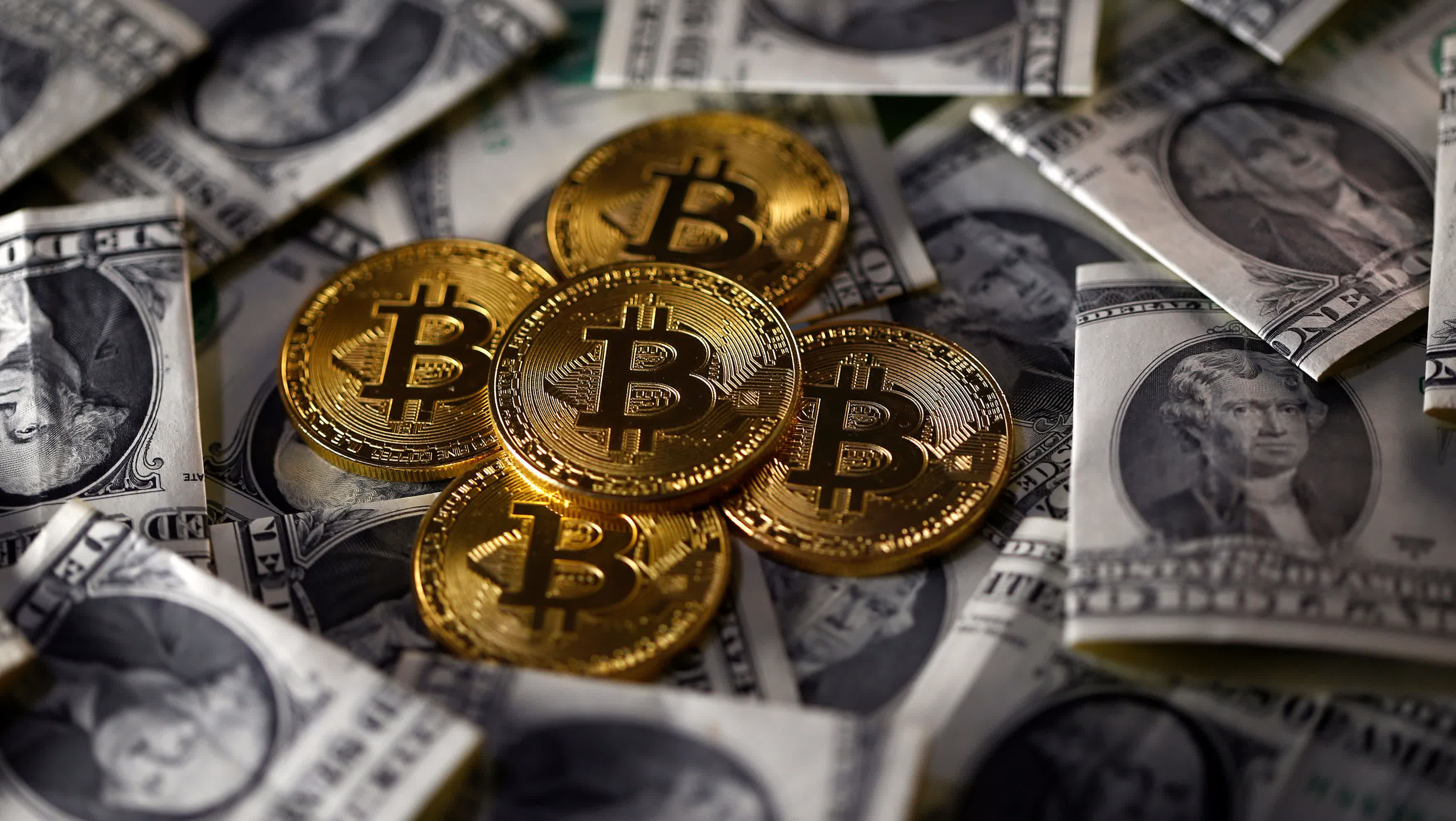 It's official: El Salvador is the first country to adopt Bitcoin as an official currency