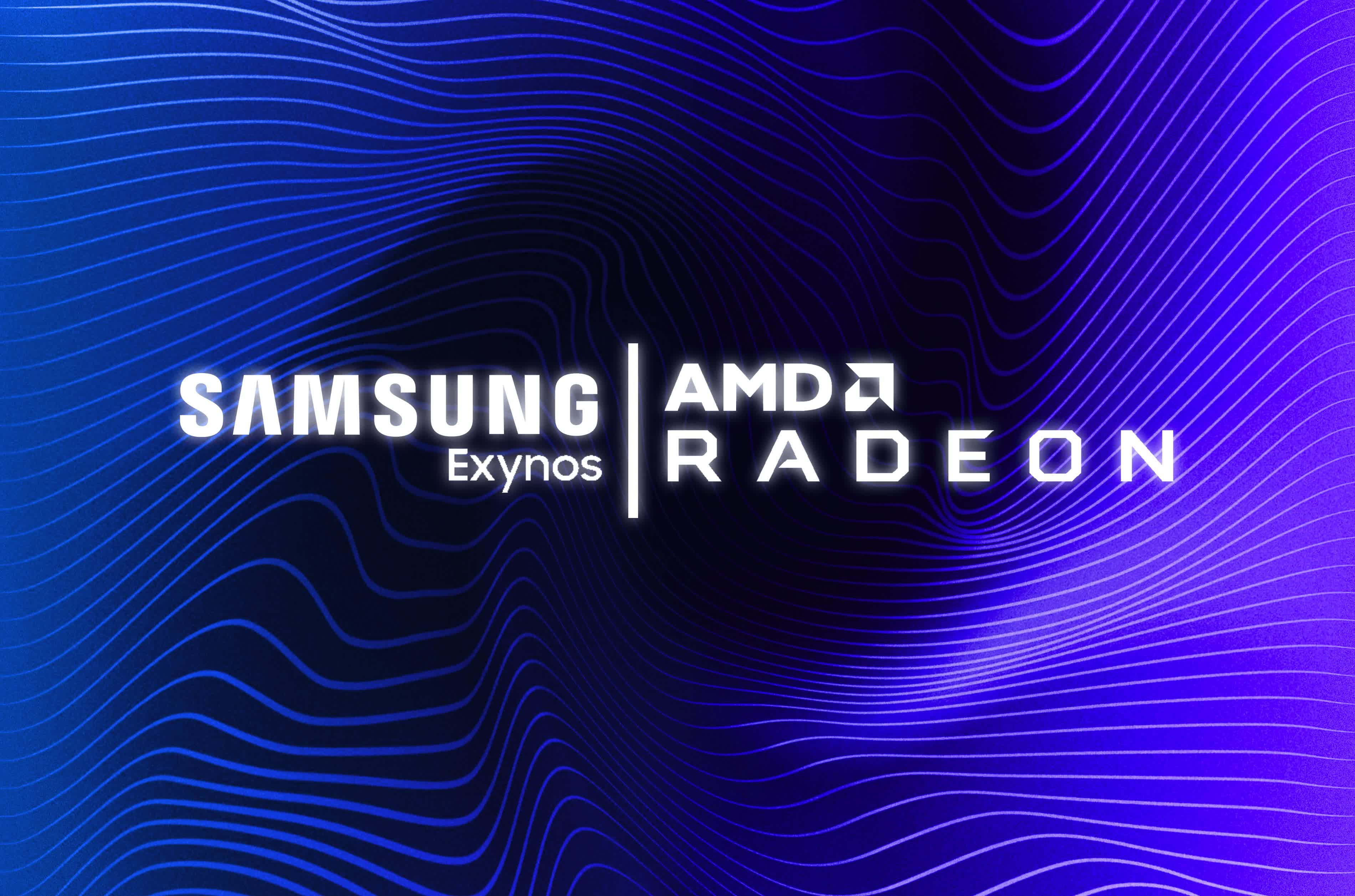 Exynos chips with AMD RDNA 2 graphics could power future Galaxy A-series phones, too