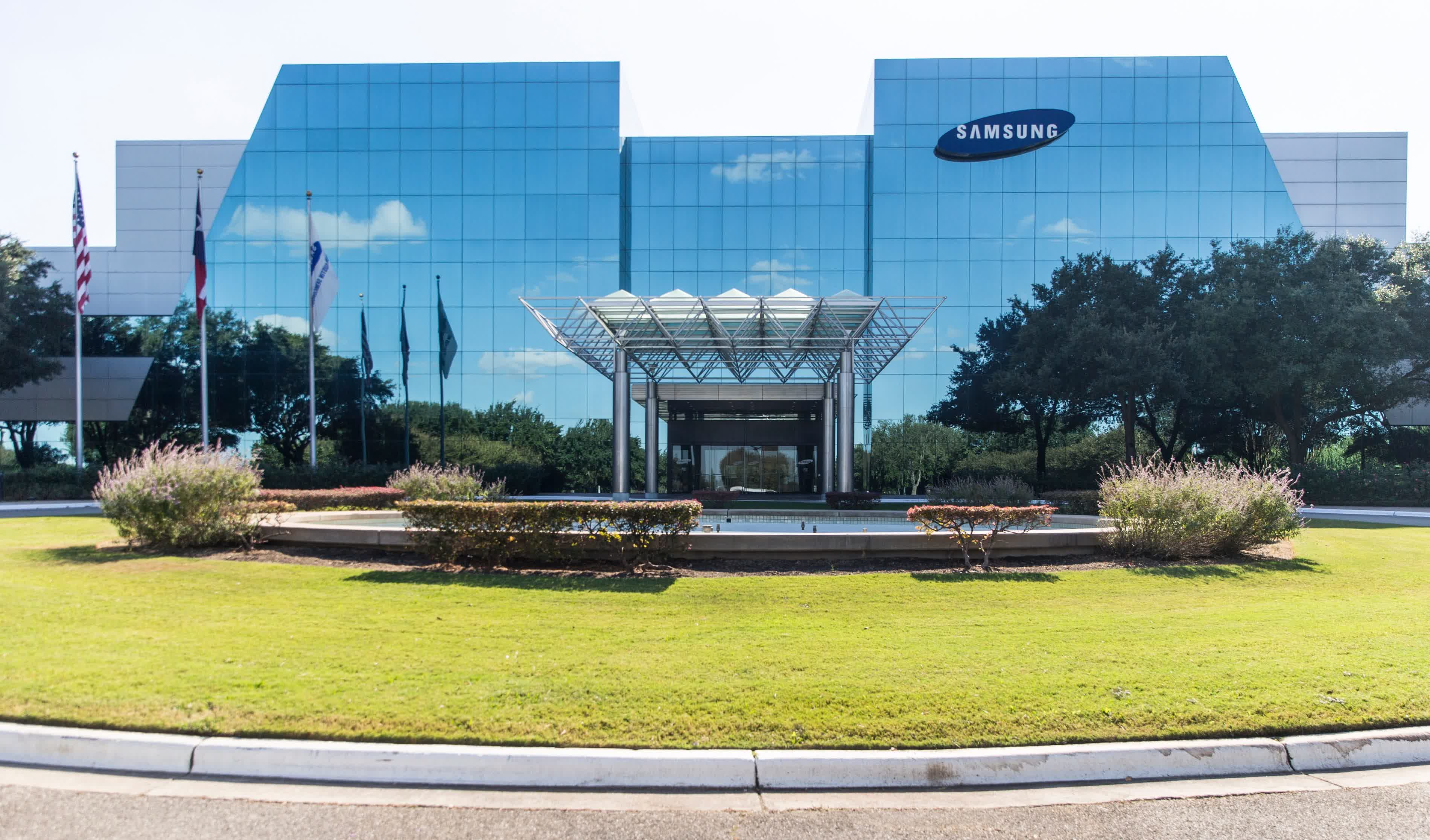 Samsung is looking to build a $17 billion chip manufacturing plant in Texas