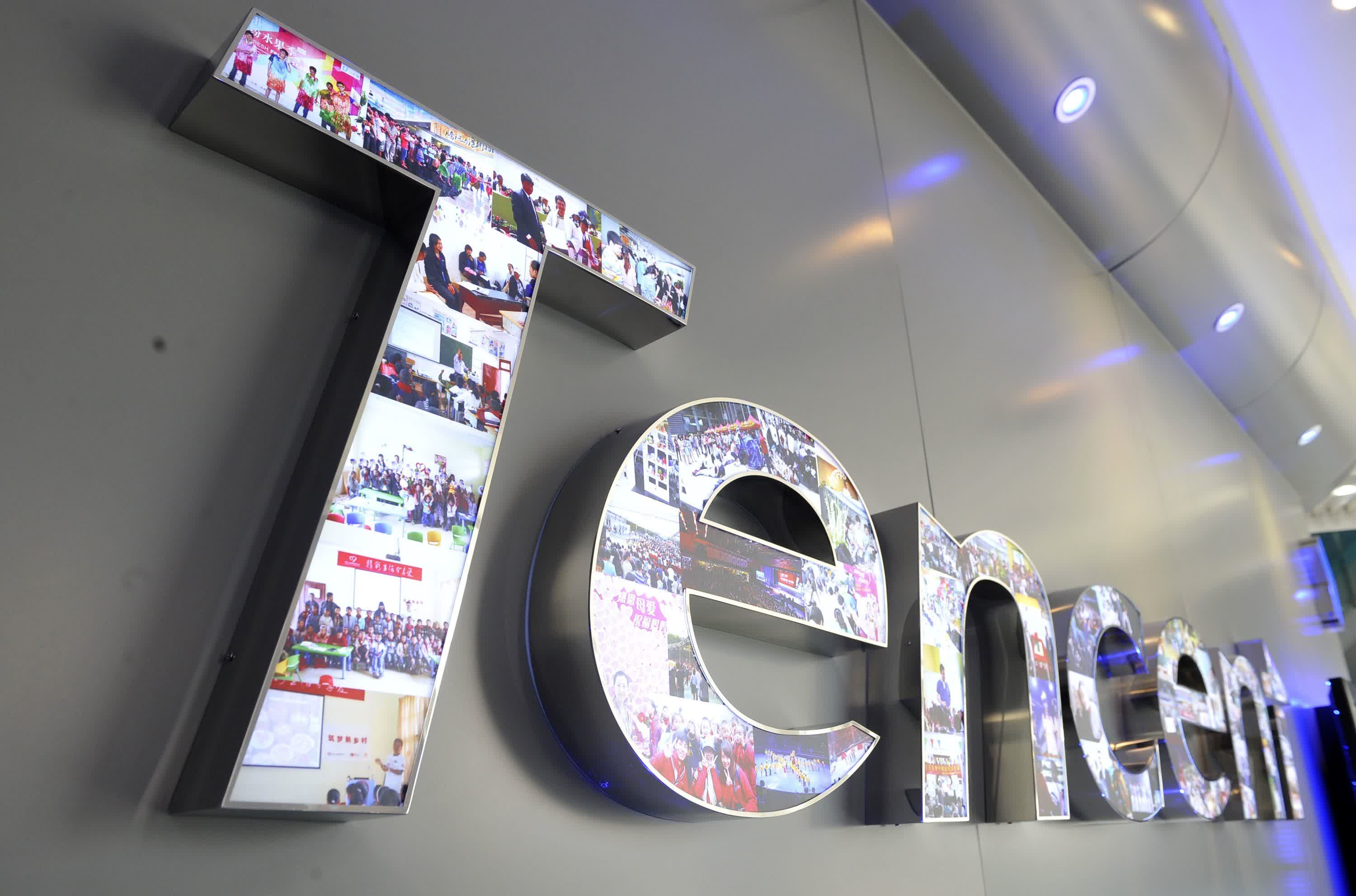 Gaming giants Tencent and NetEase stocks dive overnight after threat of further Chinese regulation