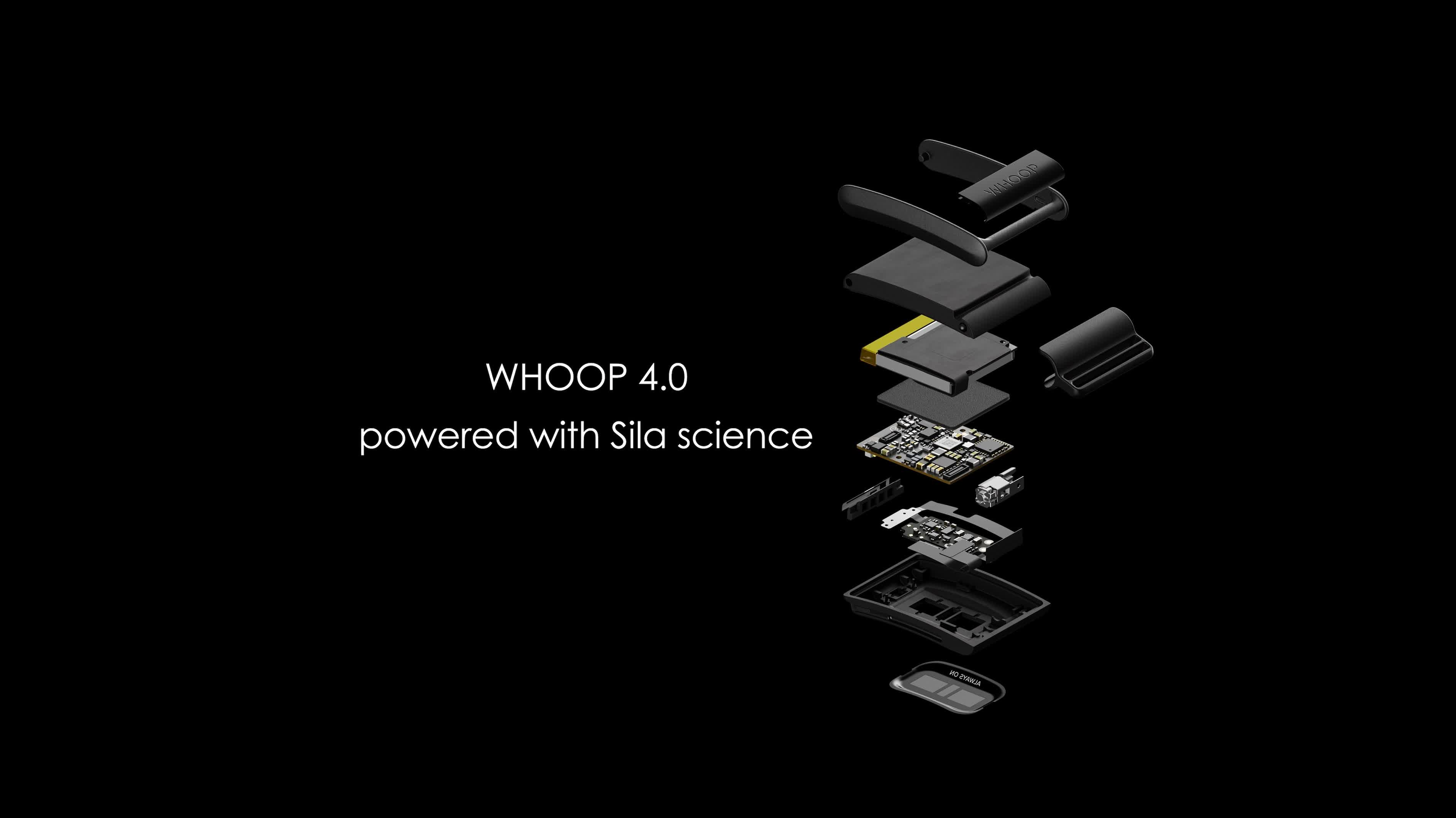 An important step to better lithium-ion batteries can be found in Whoop's latest wearable