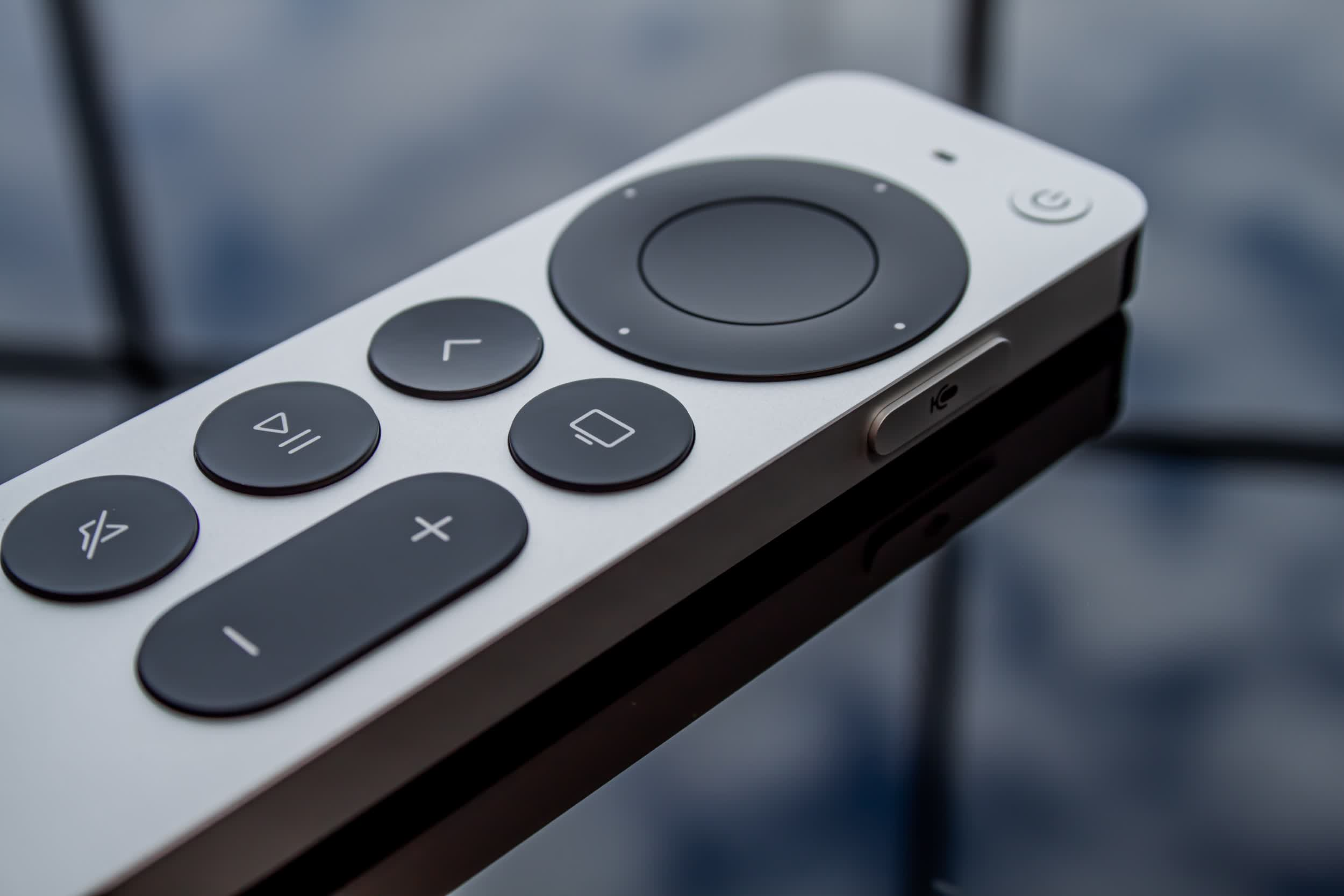 Apple reportedly decides against low-cost TV dongle, will instead double down on original content production