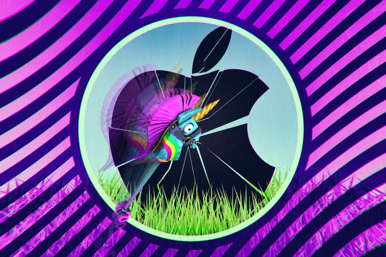 Epic must pay Apple $3+ million for side-stepping App Store rules, but it's still an Epic win