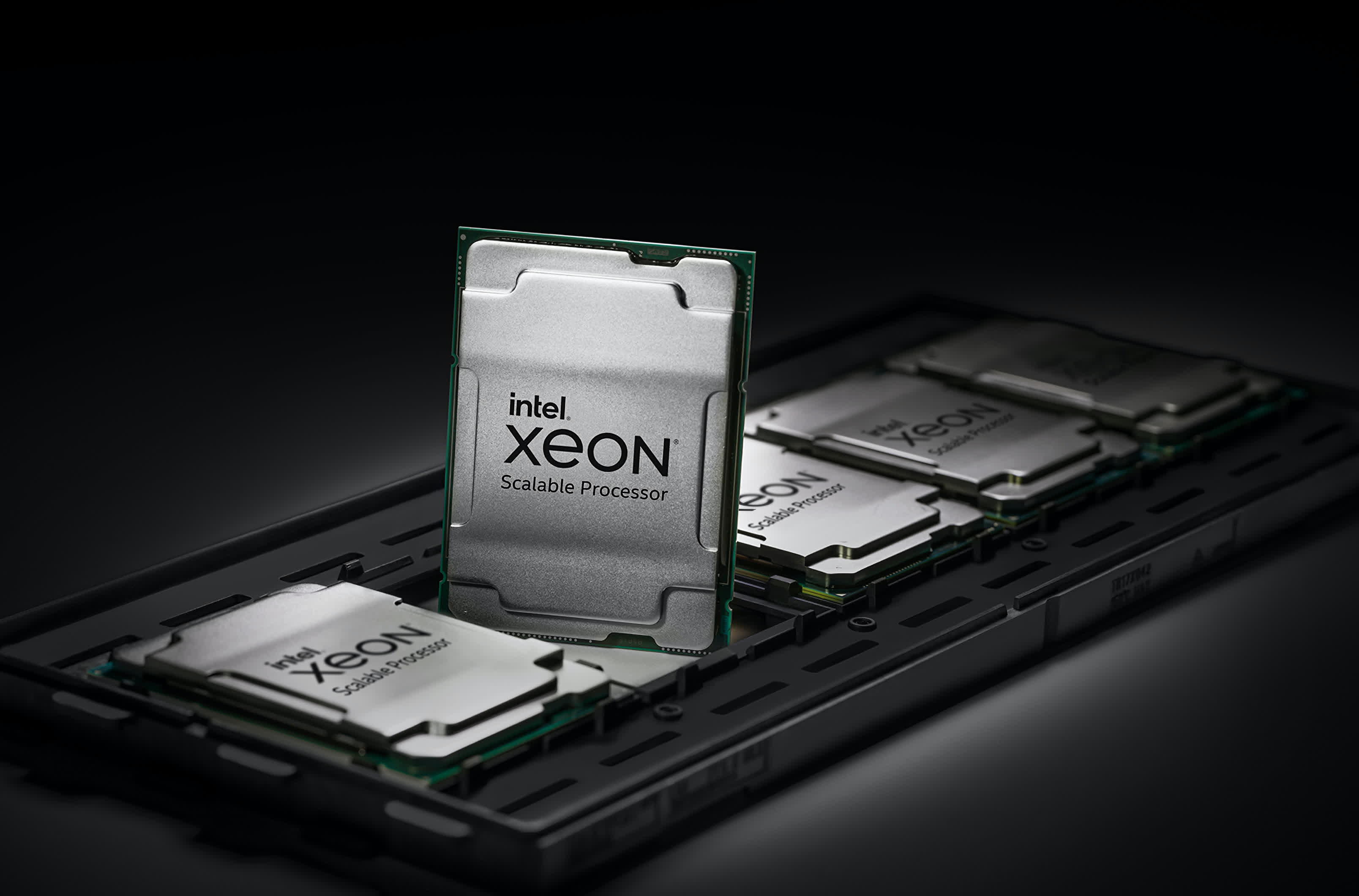 Intel is using heavy discounts on Xeon CPUs to stop AMD from eating its server lunch