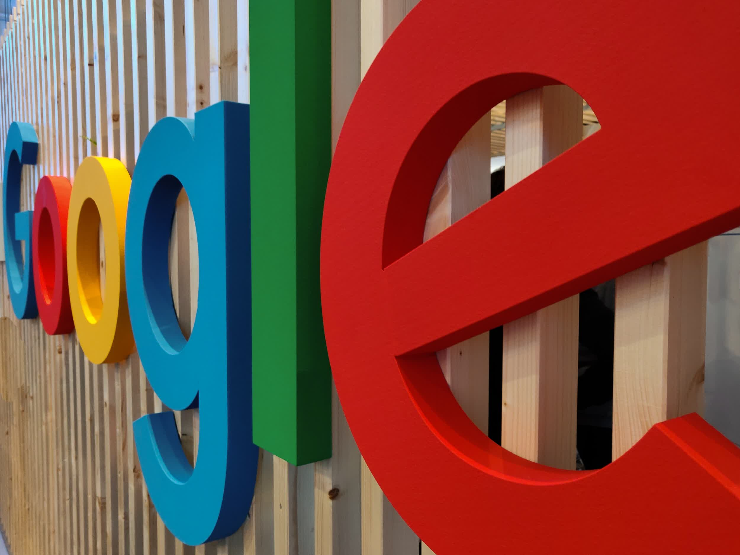 South Korean competition watchdog fines Google $177 million for blocking Android forks