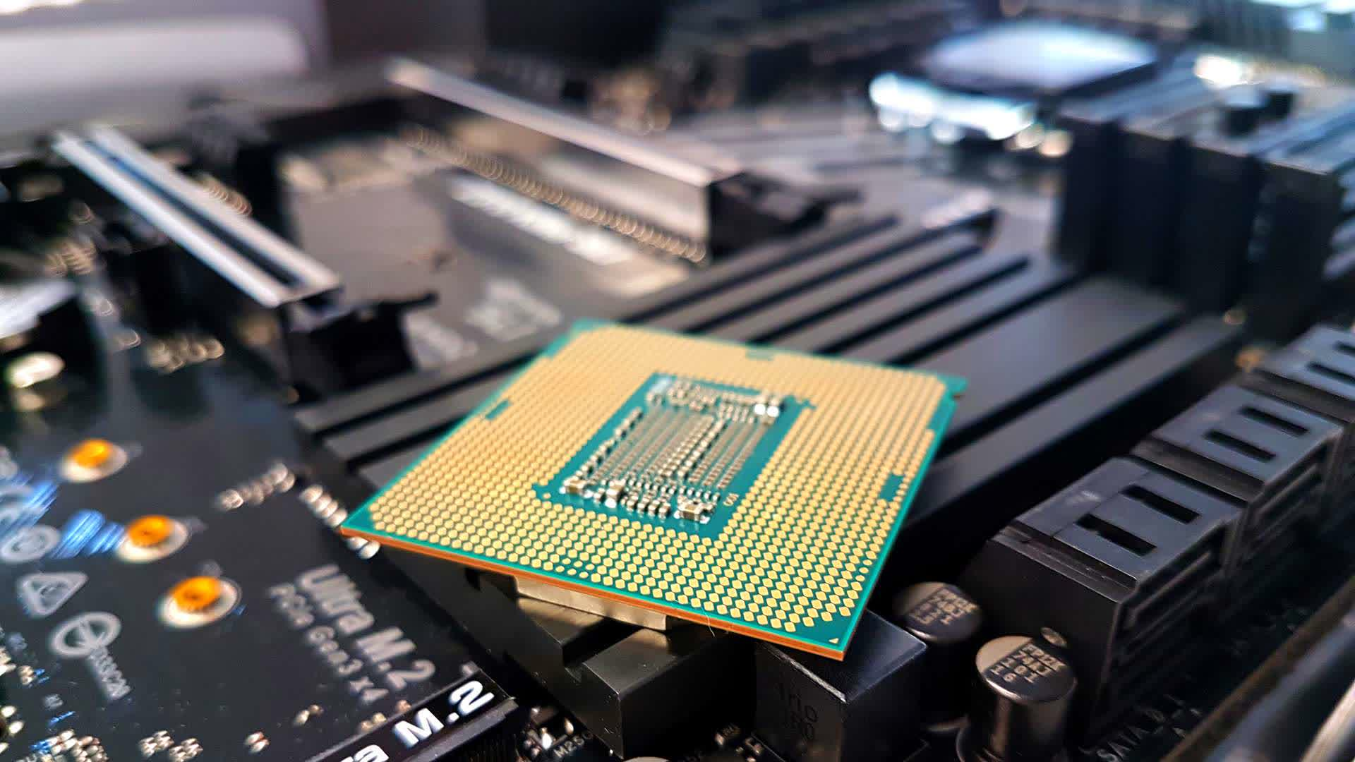 Intel Alder Lake-S CPU alleged pricing revealed by US retailer ahead of official launch