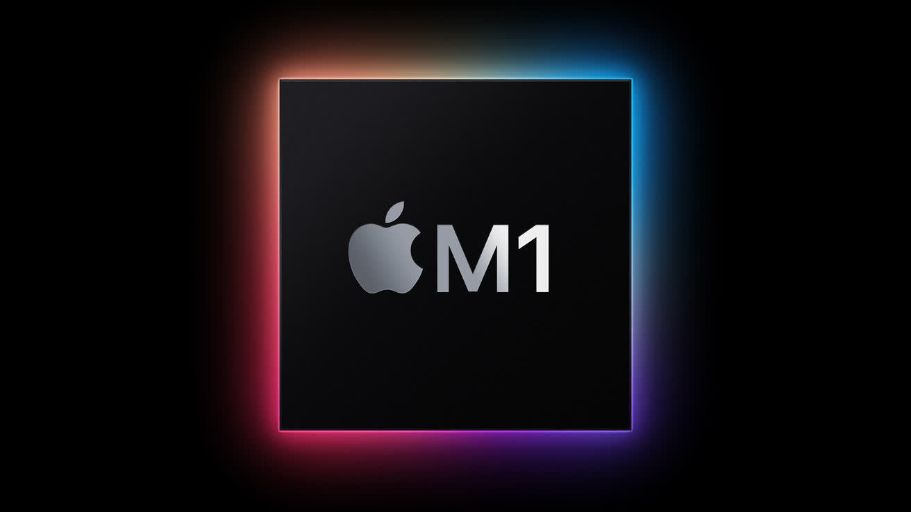 Learn all about Apple's M1 with this 350-page deep dive