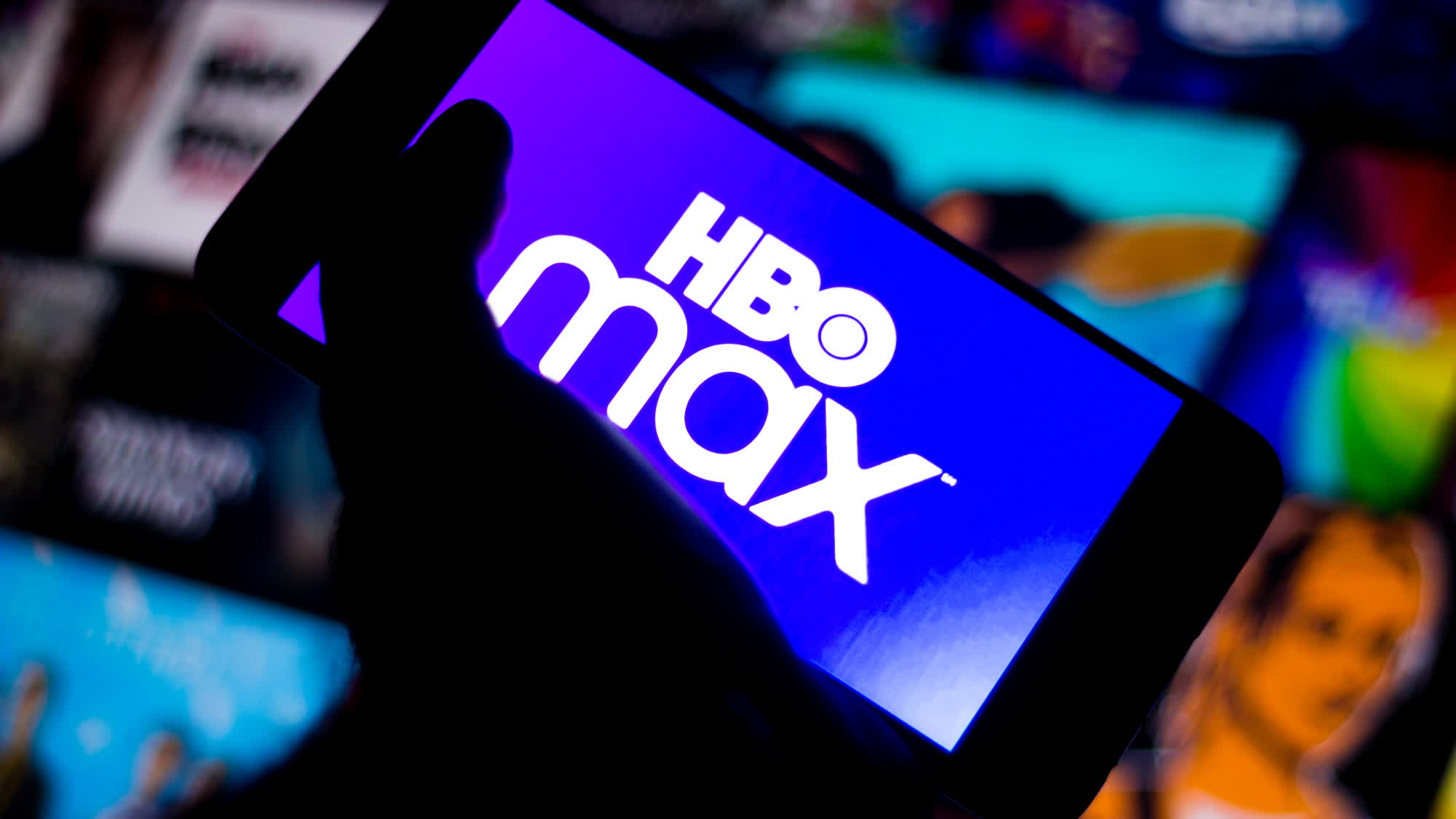 HBO Max promo cuts the monthly rate in half for the next six months