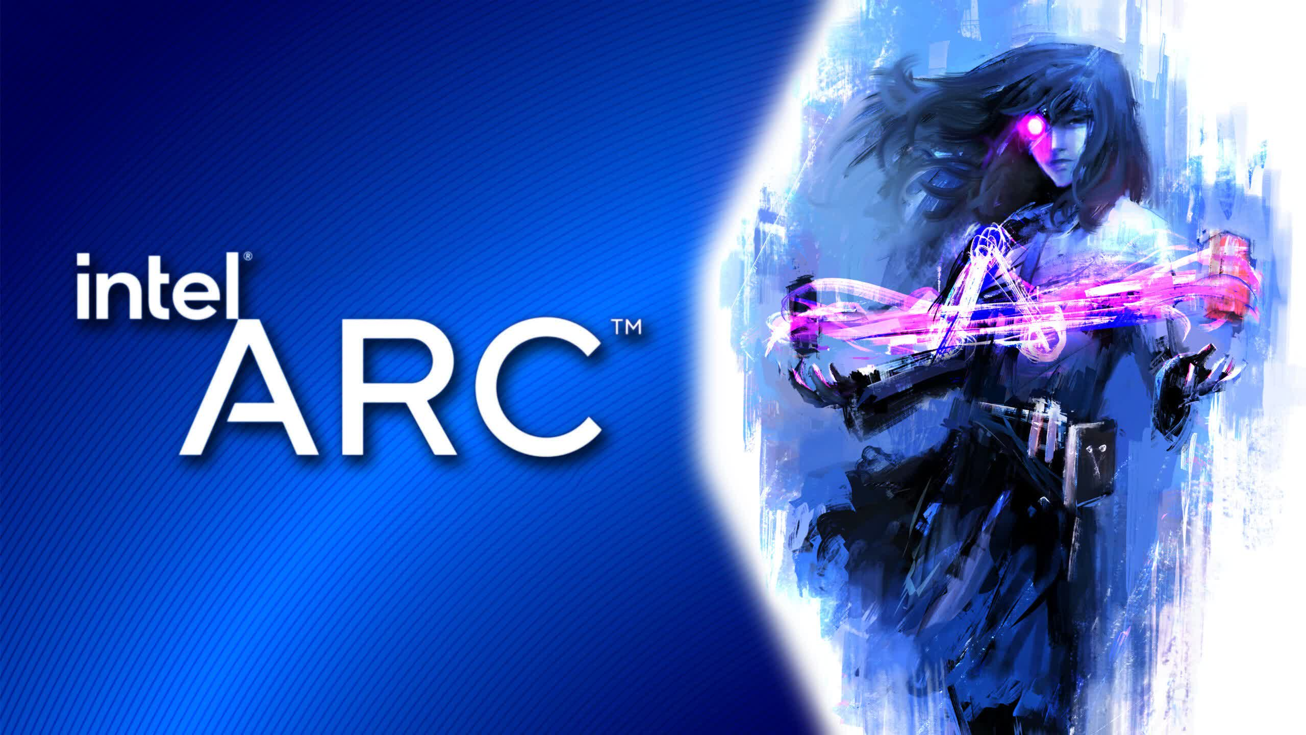 Intel hires game developers ahead of Arc GPU launch
