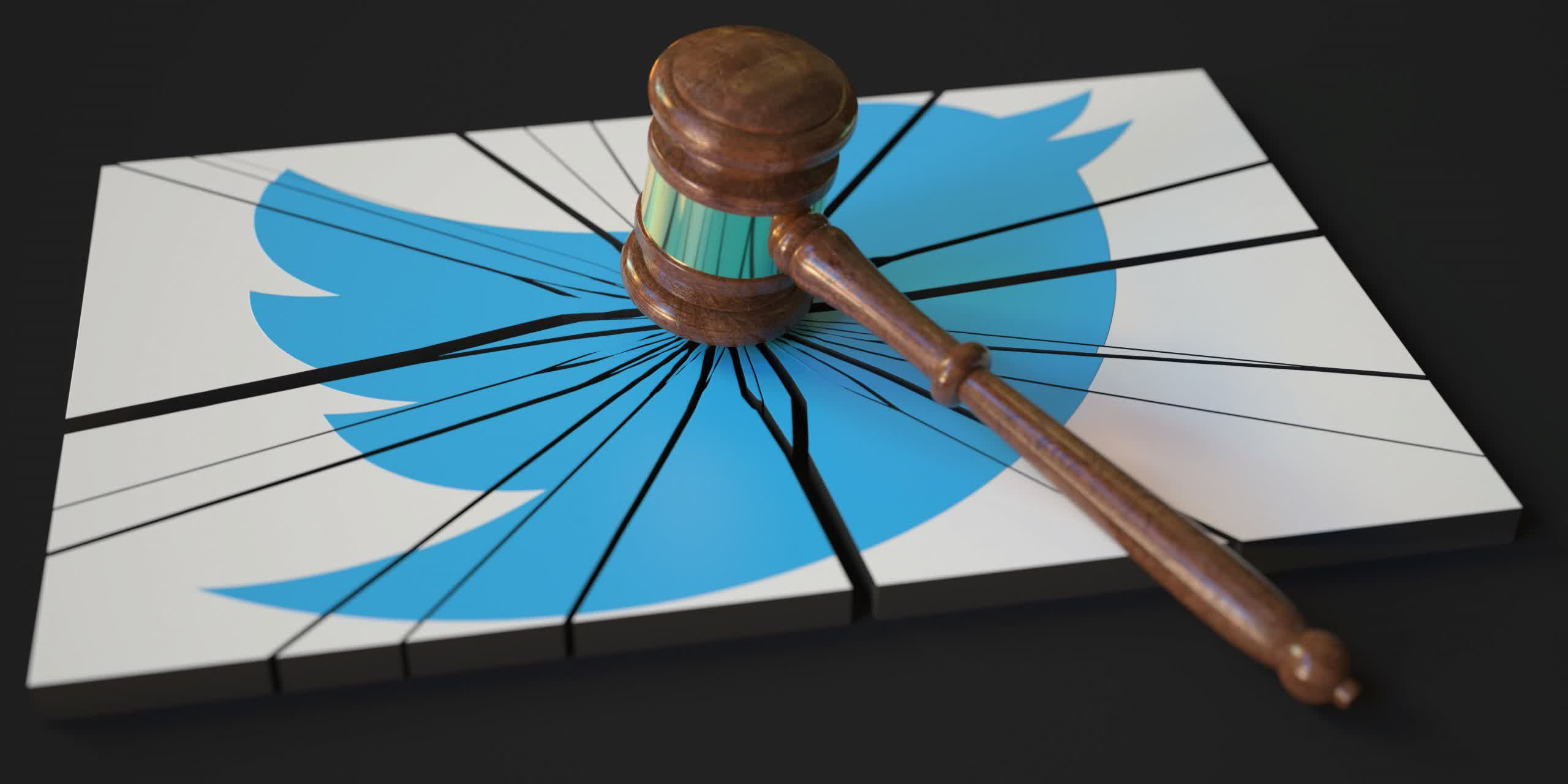 Twitter proposes a $809 million settlement to end a Securities Exchange Act lawsuit
