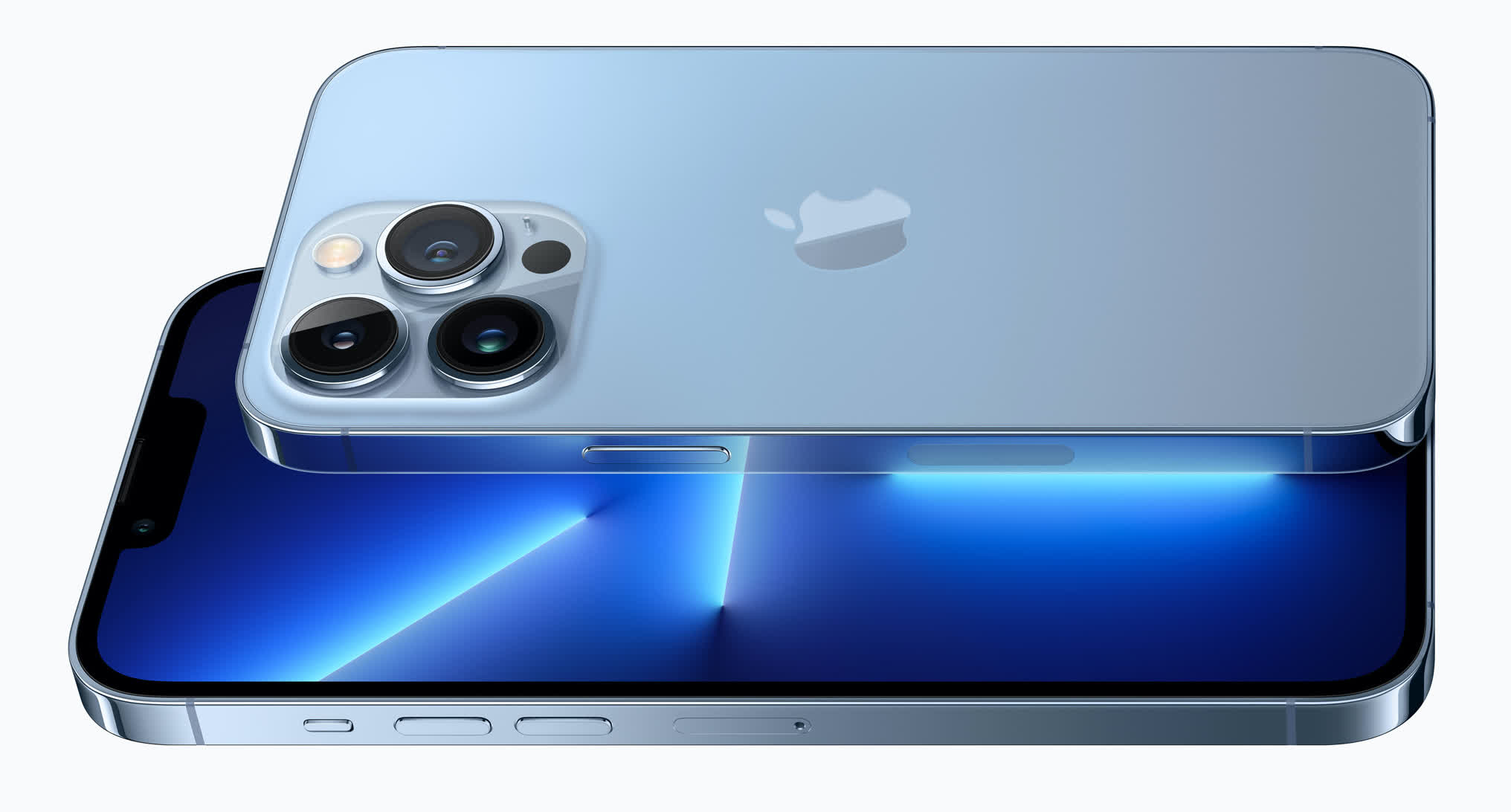 Kuo: iPhone 14 Pro won't have a notch, foldable iPhone pushed to 2024