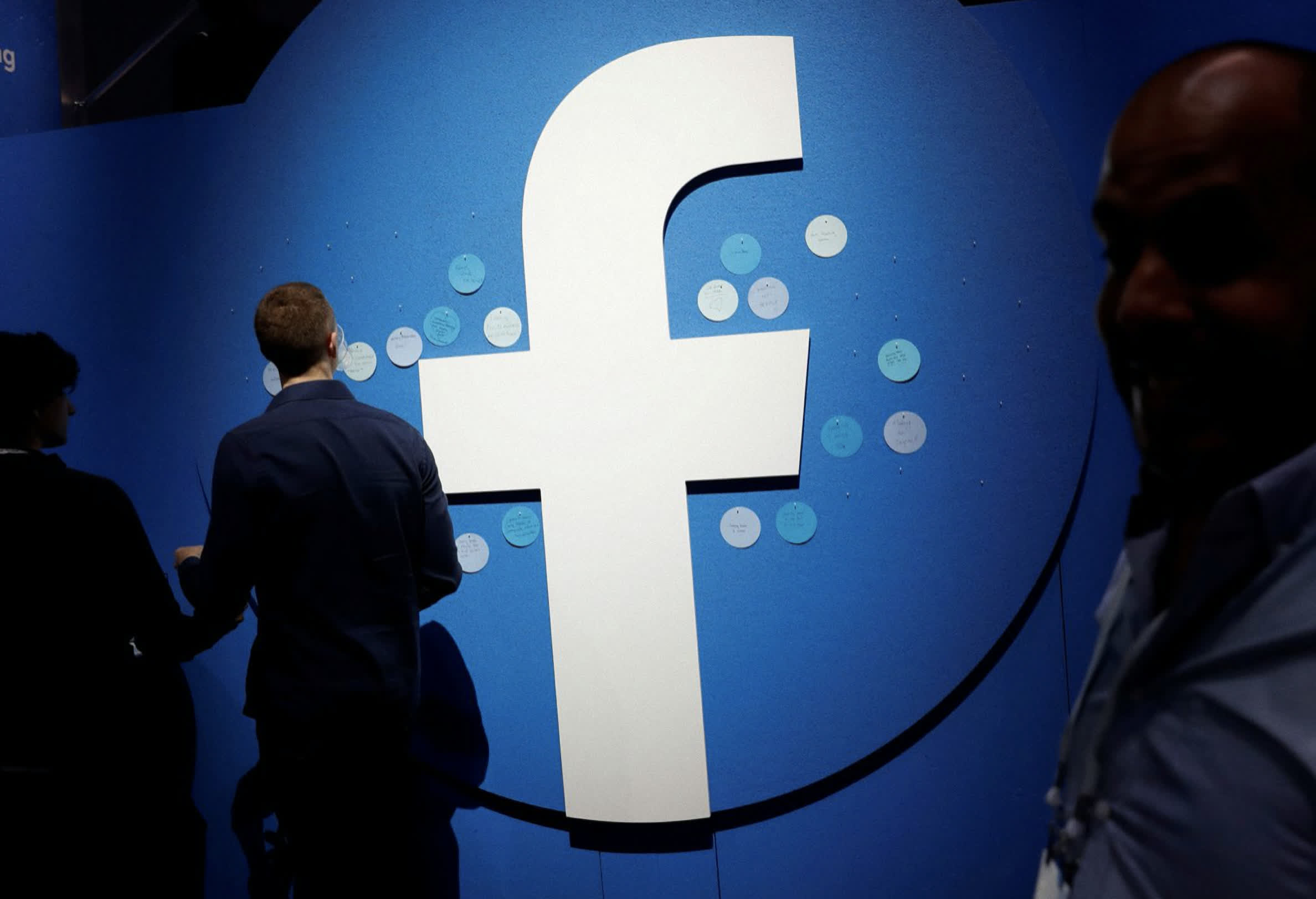 Facebook says it has invested $13 billion on safety and security over the past five years