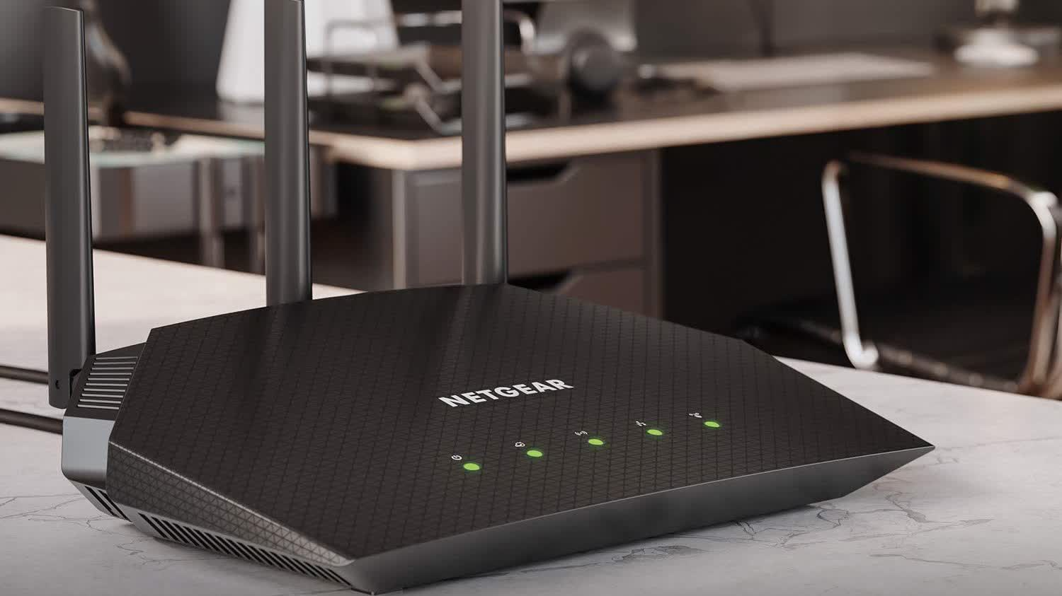 Own one of these 11 Netgear routers? If so, patch it immediately