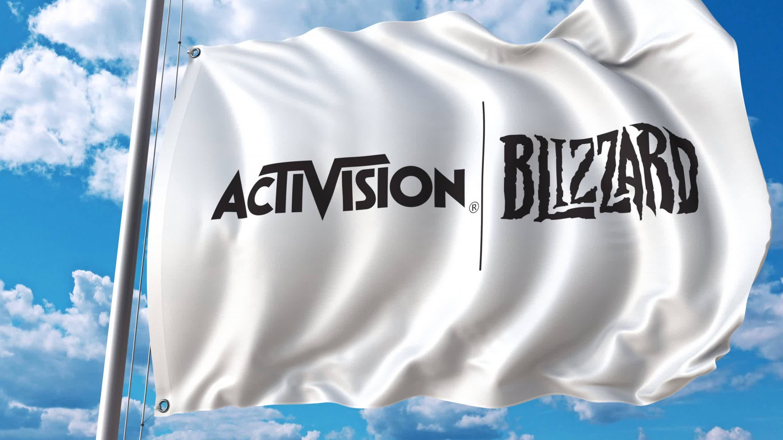 Blizzard games lost 12 million monthly active users in three years