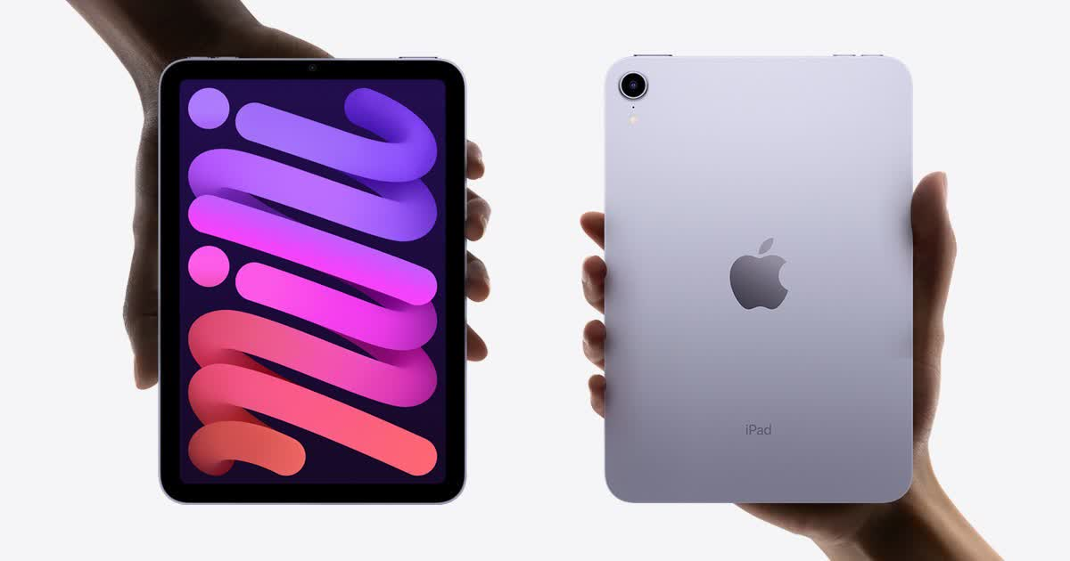 Owners are discovering a 'jelly' scrolling effect in the new iPad mini