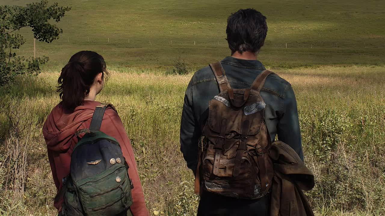 The Last of Us TV show photo reveal, update on Factions multiplayer game