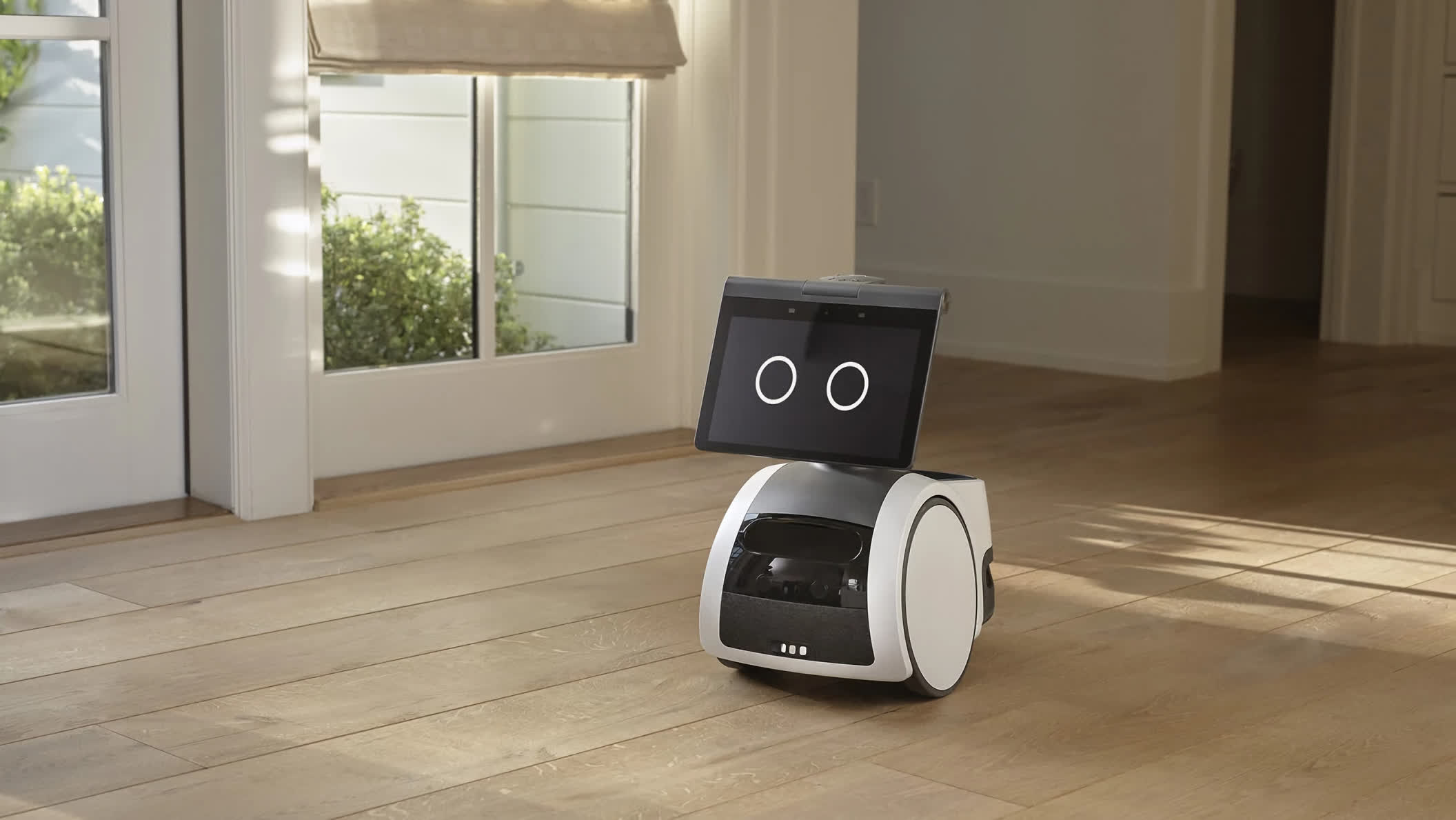 Amazon Astro developers claim the robot is a disaster that's not ready for release
