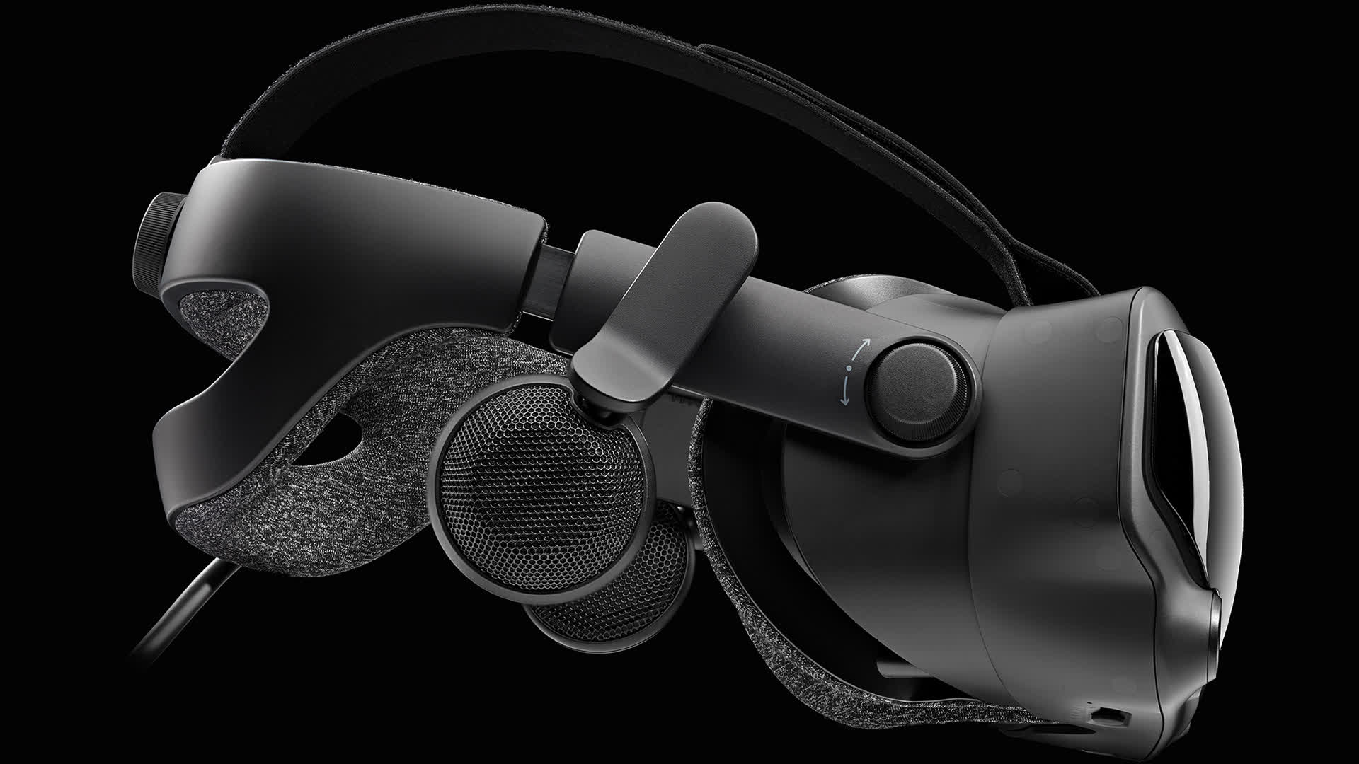 Valve looks to be working on a standalone VR headset