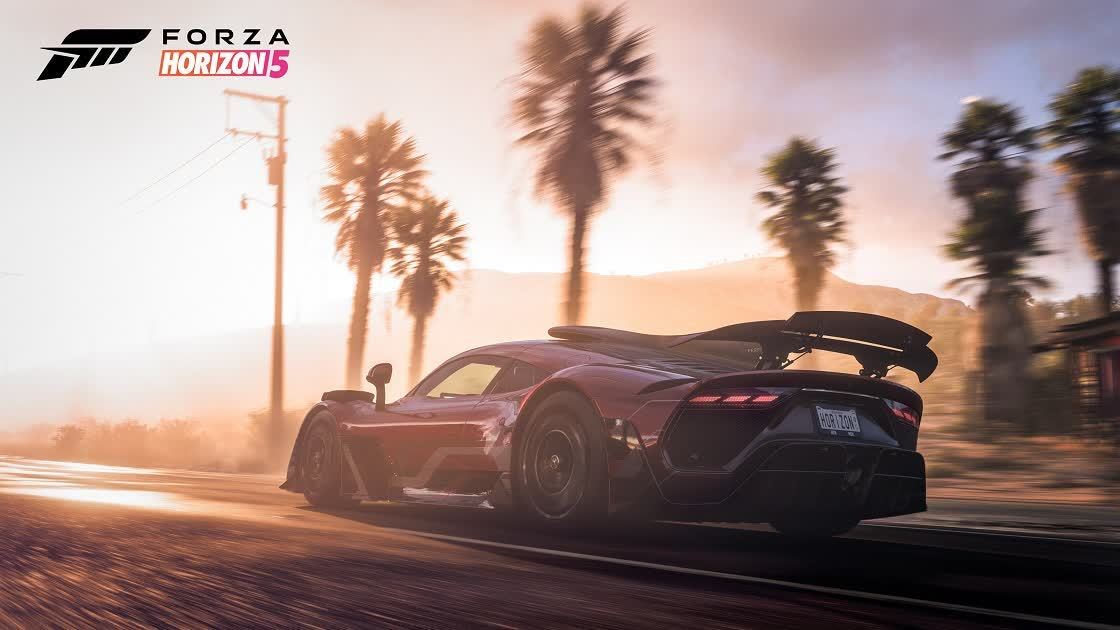 Forza Horizon 5's PC specs revealed: an RTX 3080 is 'ideal'