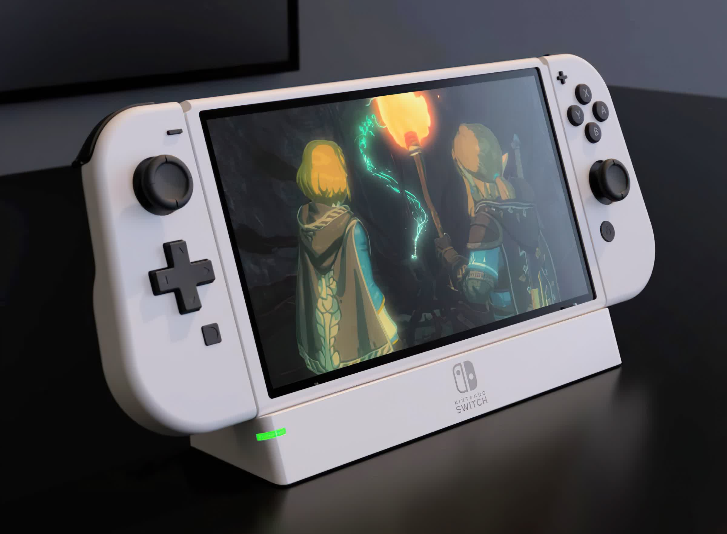 Nintendo has 'no plans' to launch a 4K Switch, despite rumors to the contrary