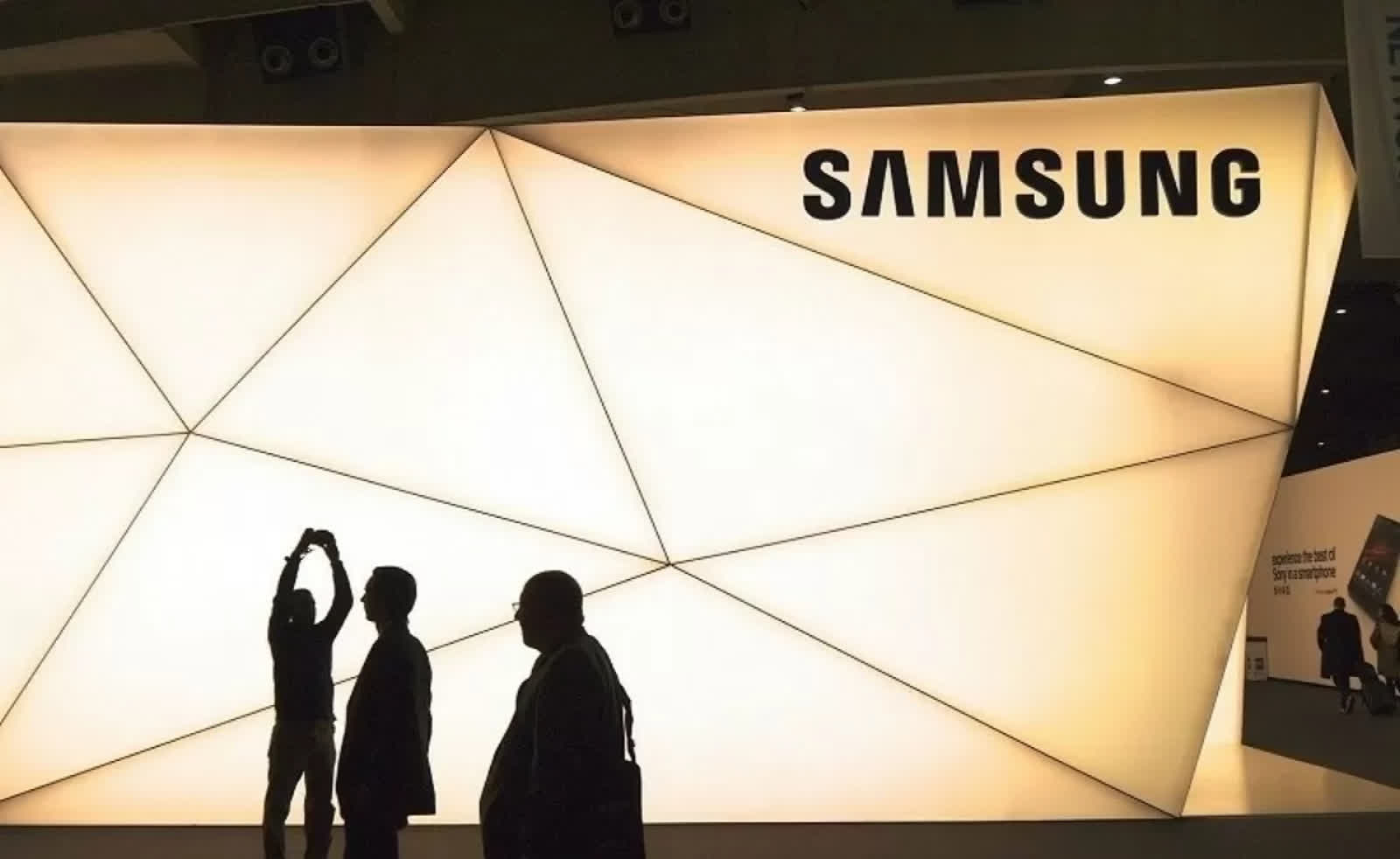 What chip shortage? Samsung records highest profit in 3 years