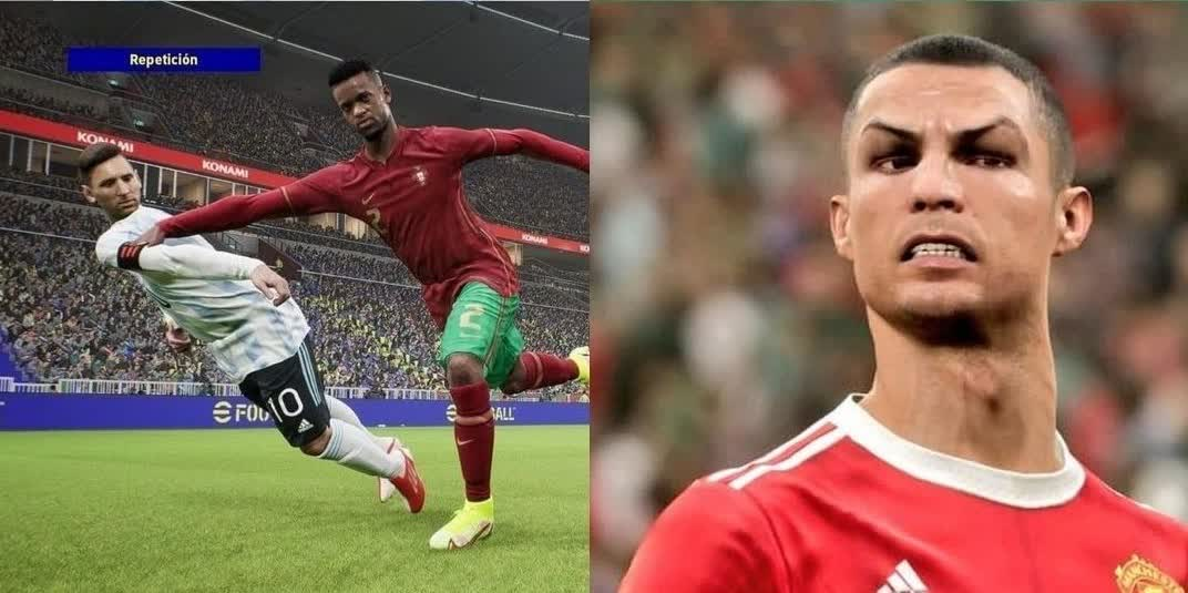 Konami's eFootball is now the worst Steam game of all time, as rated by users