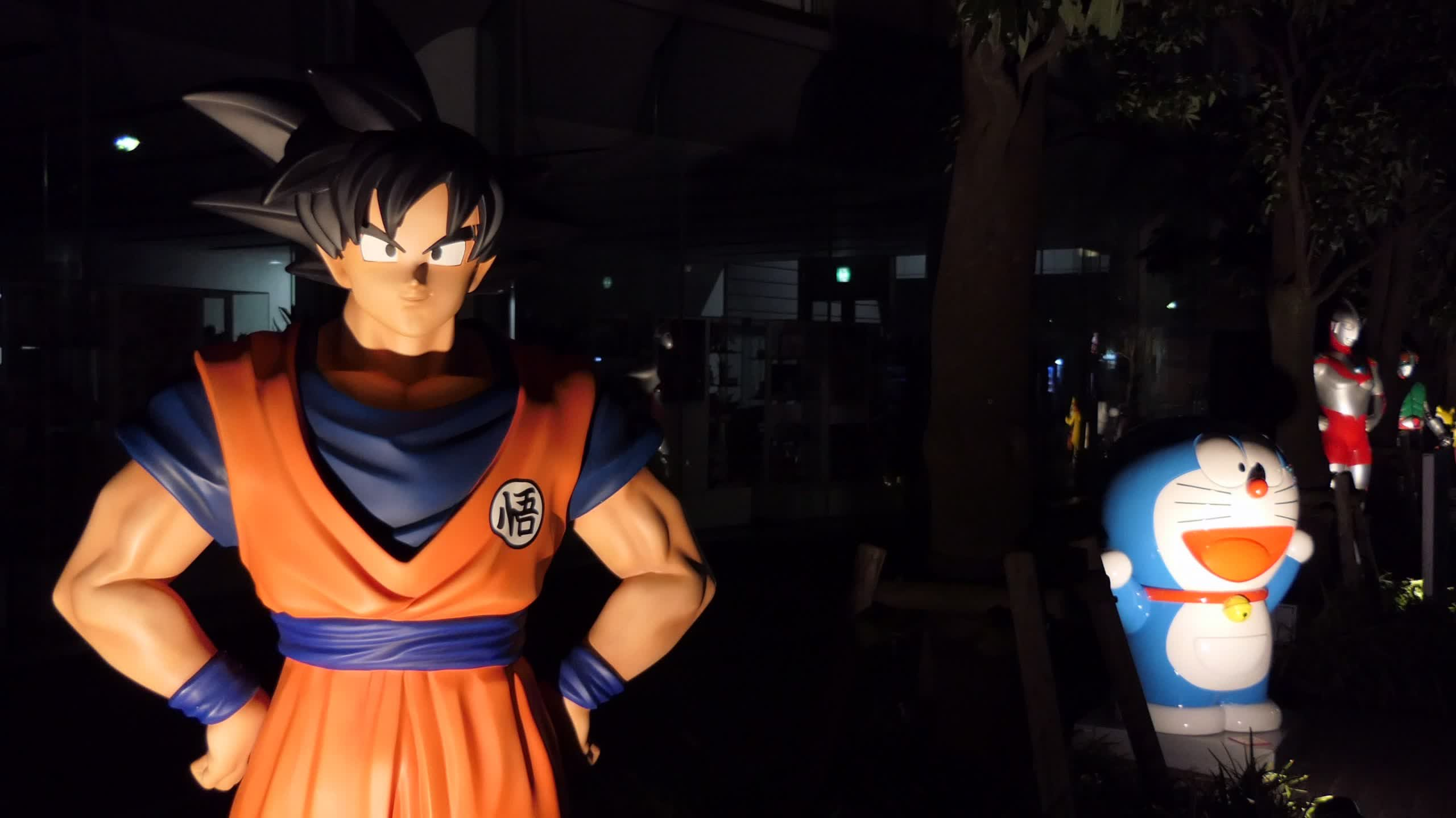 Bandai Namco is rebranding itself next year; fans don't care for the change