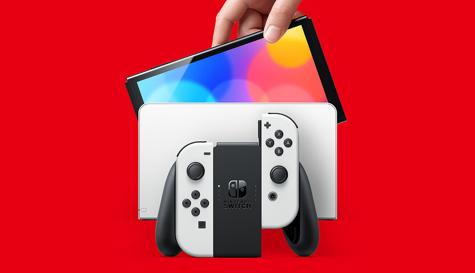 Nintendo might be working on a DLSS-like technology for the Nintendo Switch