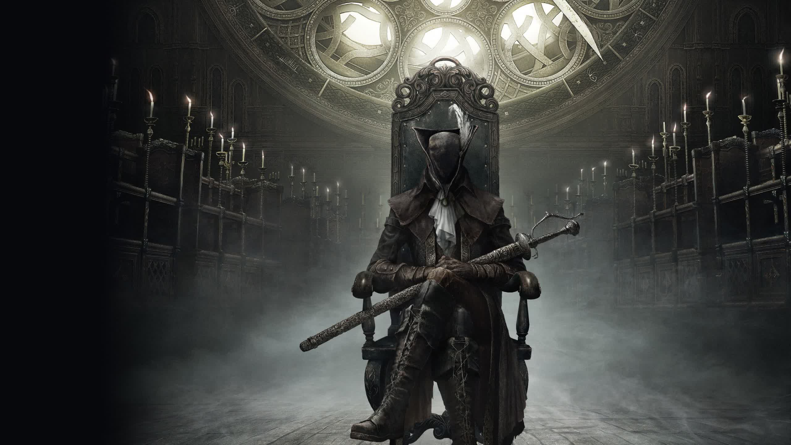 Bluepoint reportedly has a Bloodborne remaster and a sequel in the works for PlayStation 5