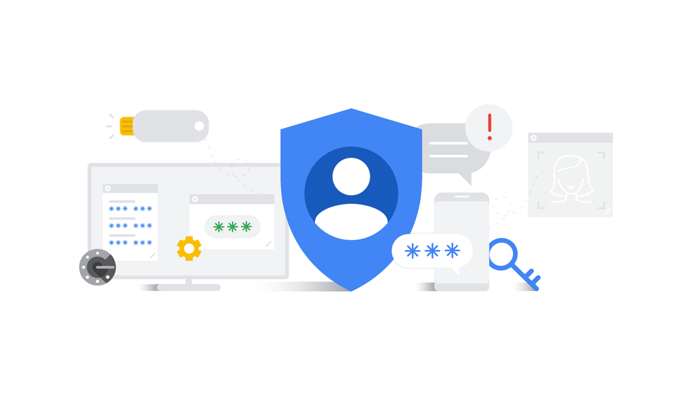 Google will automatically enable two-factor authentication for 150 million users by this year's end